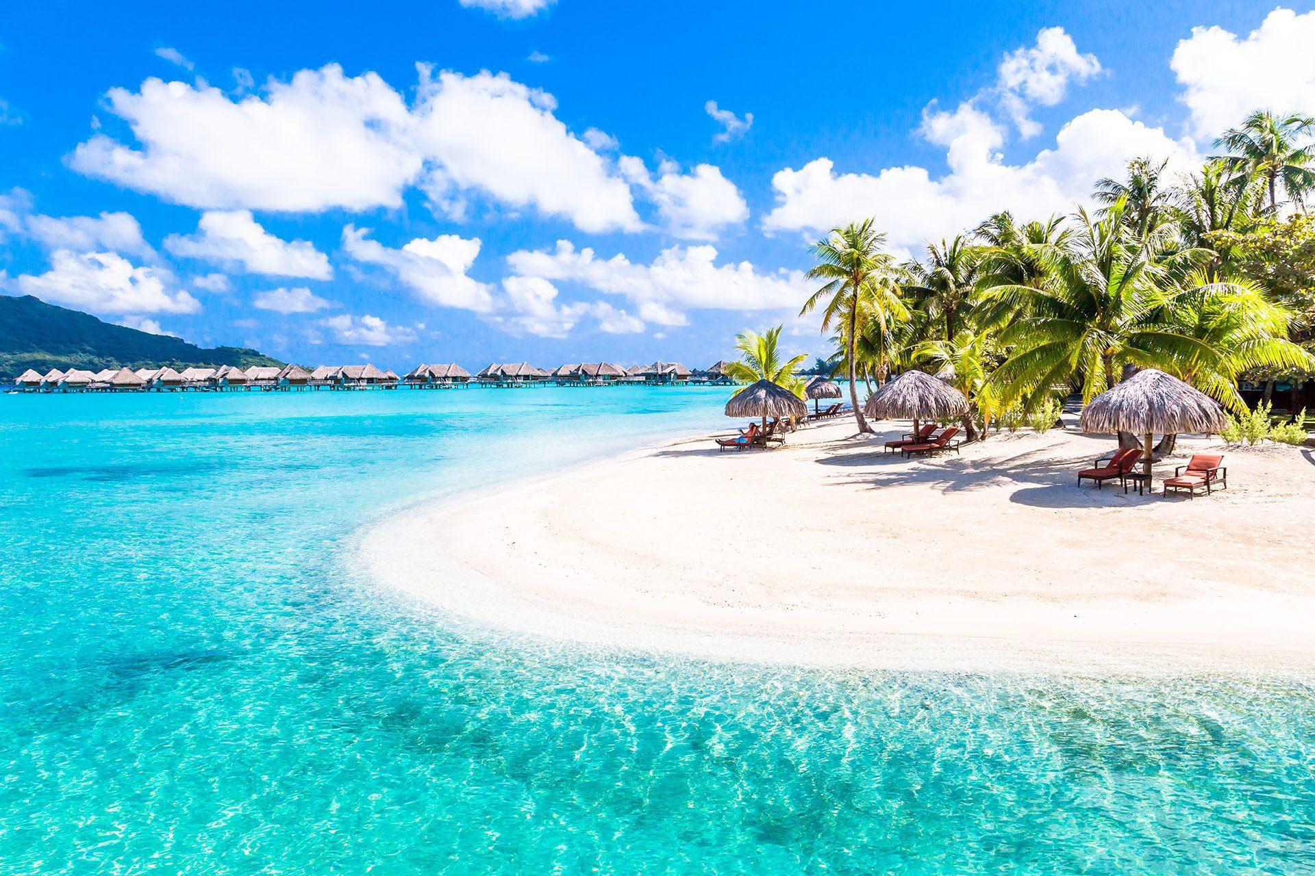 Destination gay de la Polynésie française