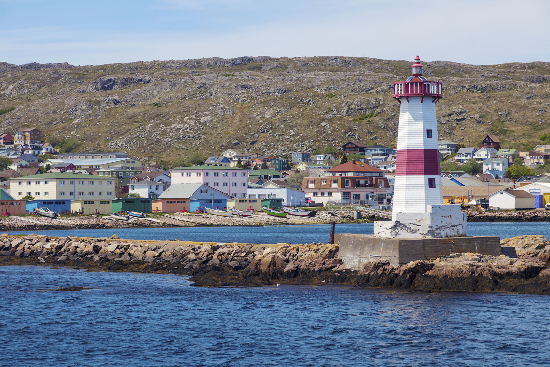 Destination gay de Saint-Pierre-et-Miquelon