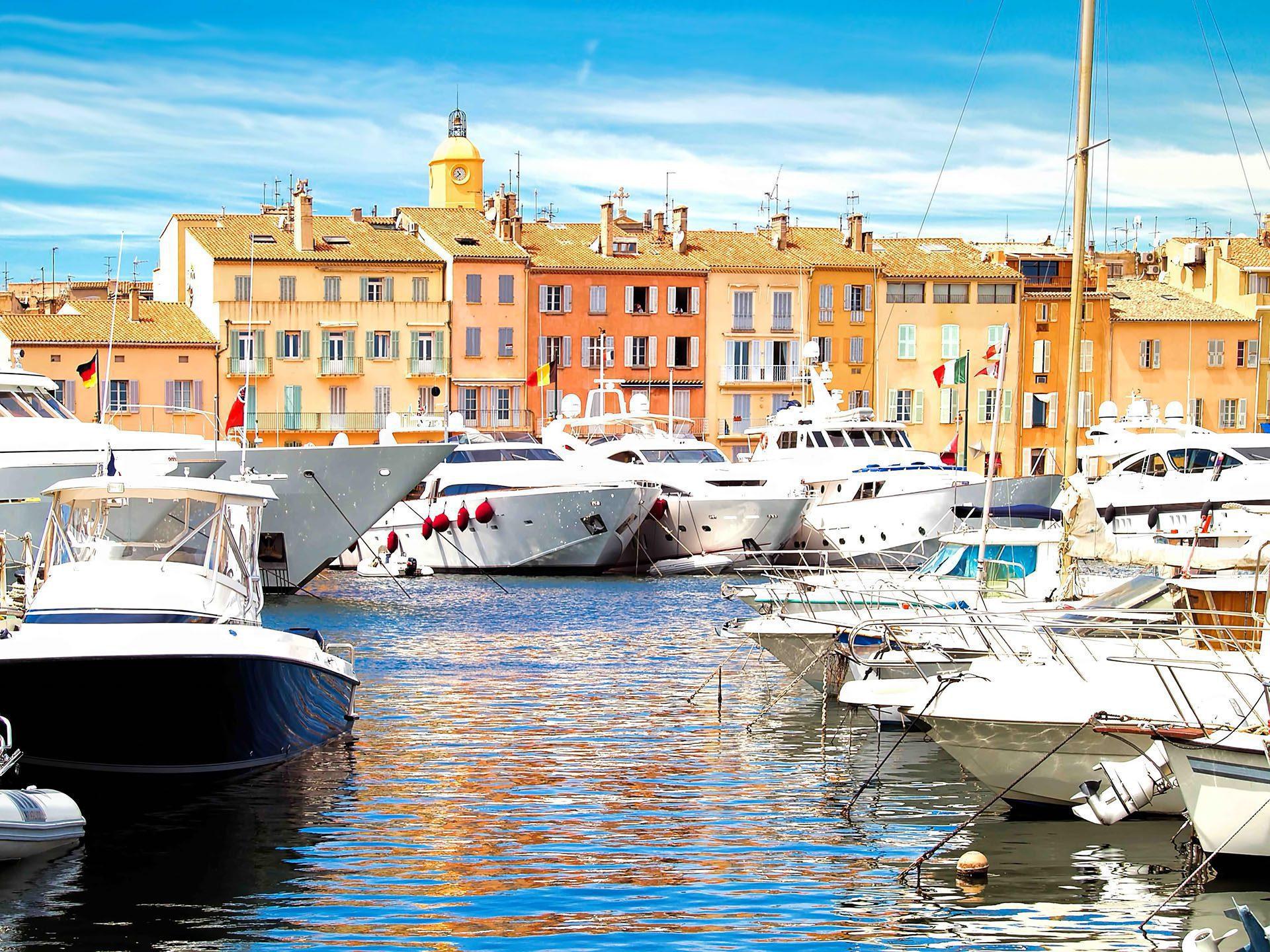 Destination gay Saint-Tropez