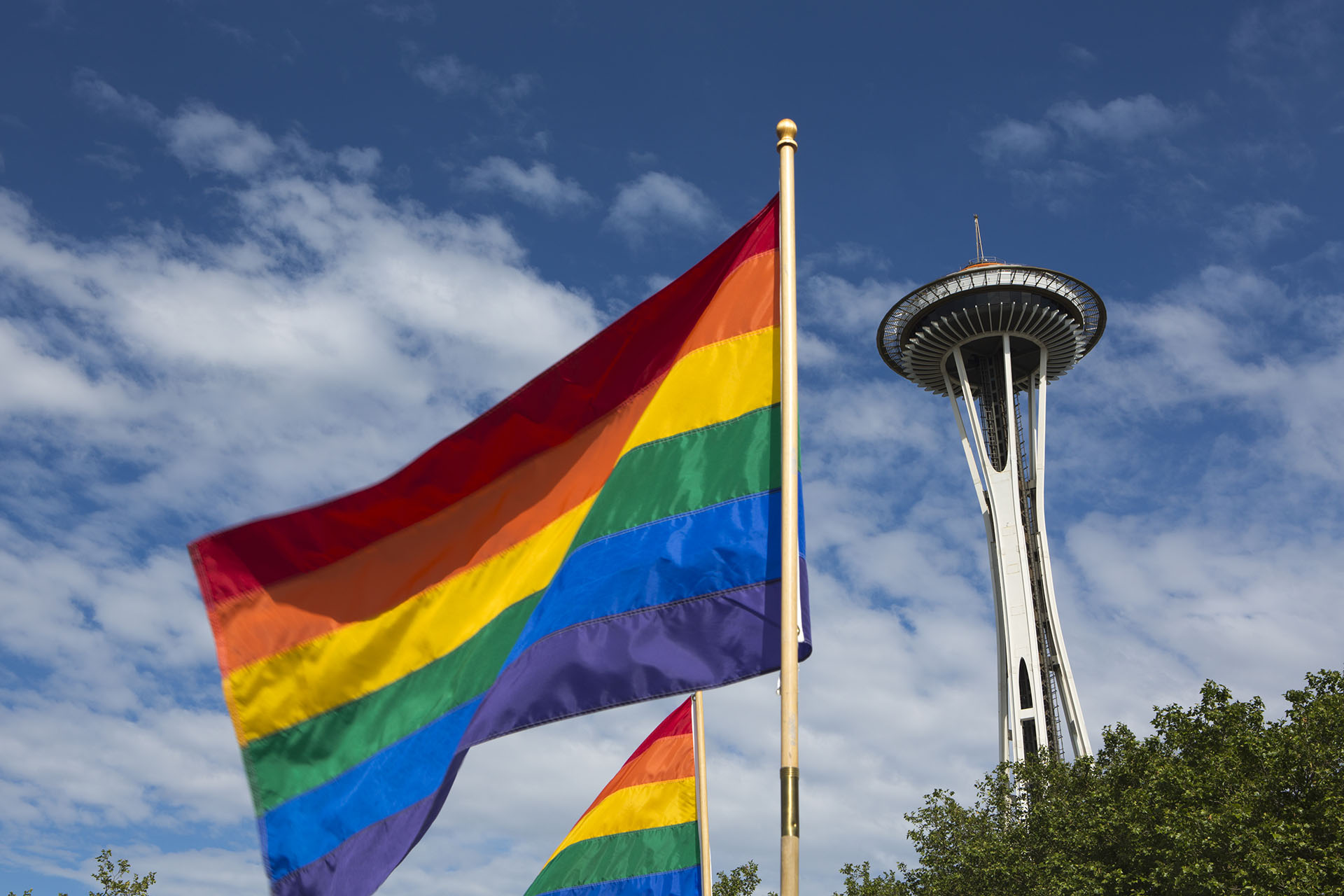 Destination gay de Seattle