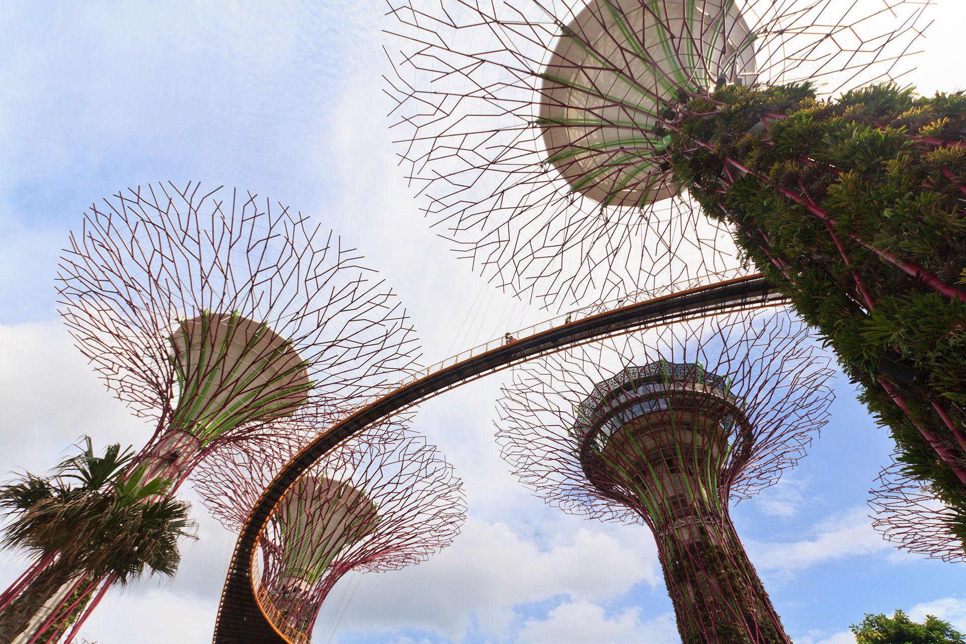 Destination gay de Singapour