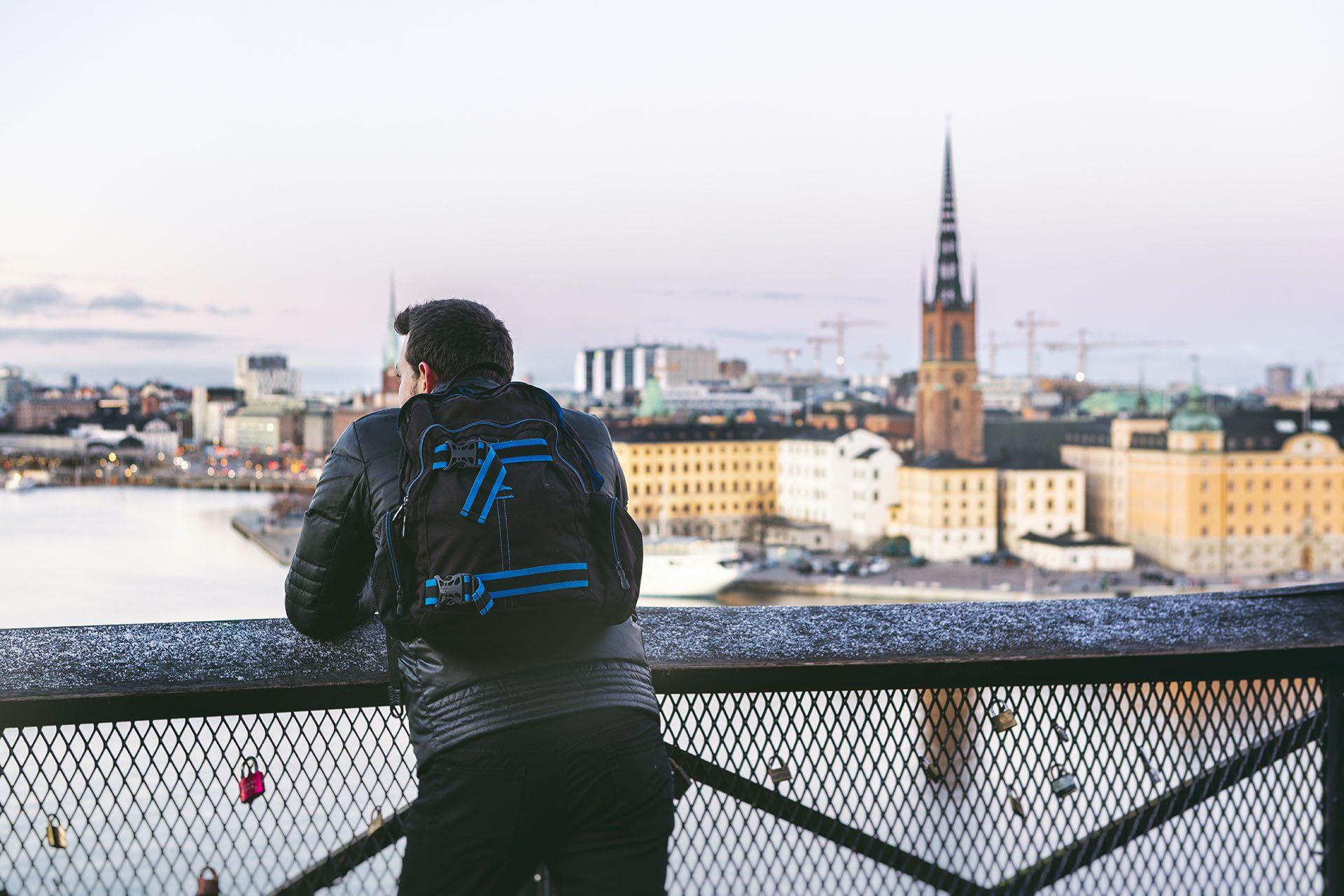 Destination gay de Stockholm