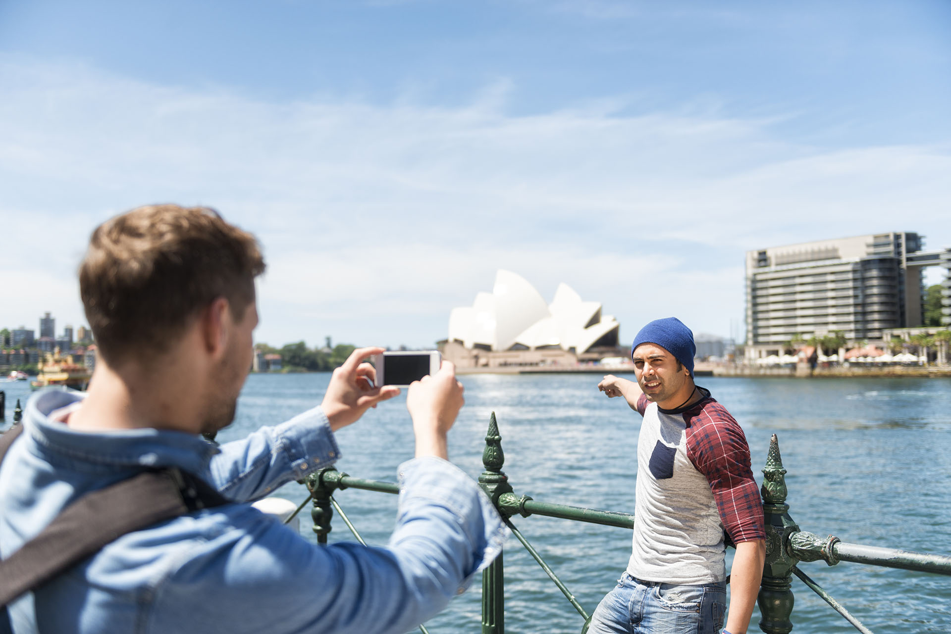 Destination gay de Sydney