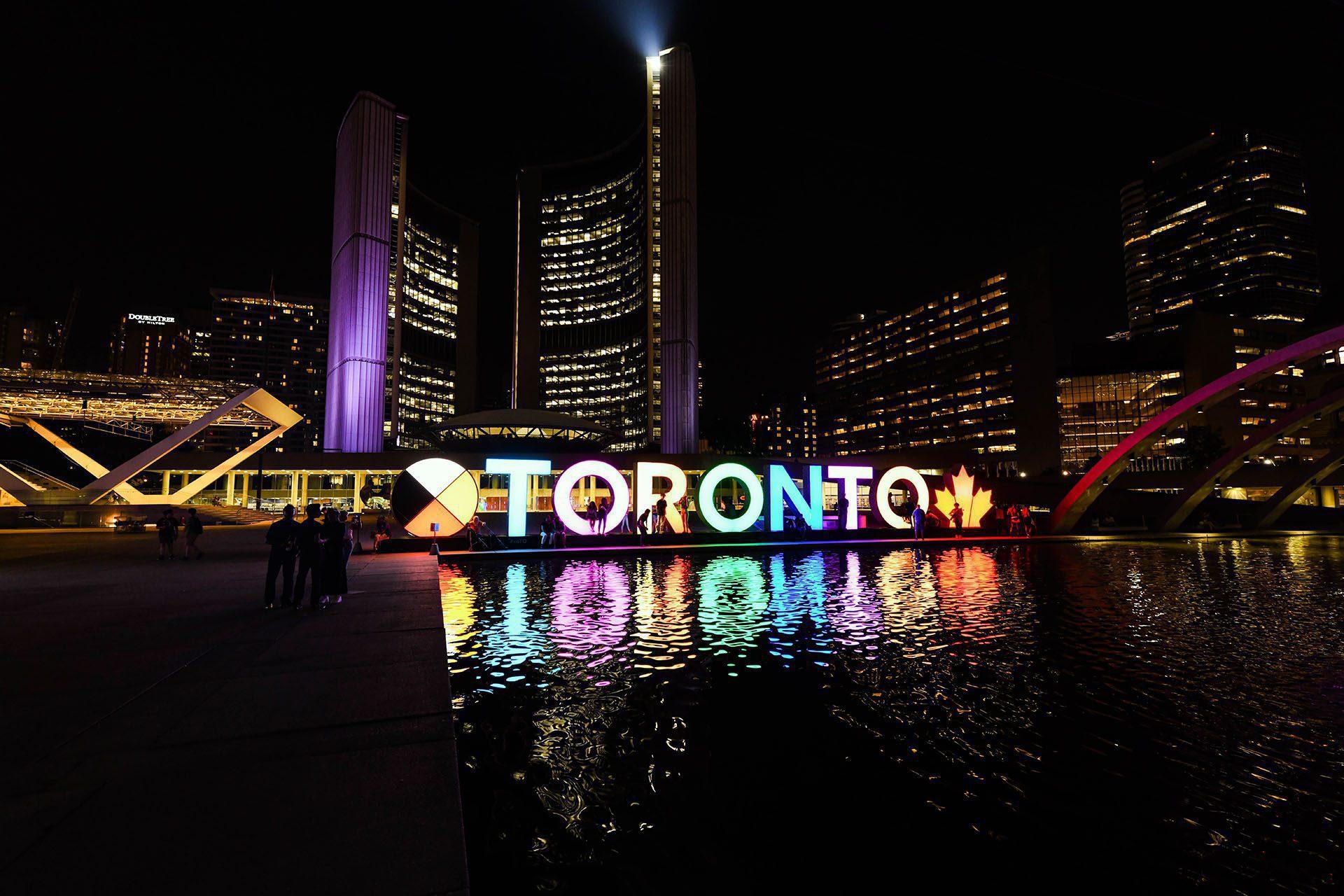 Destination gay de Toronto