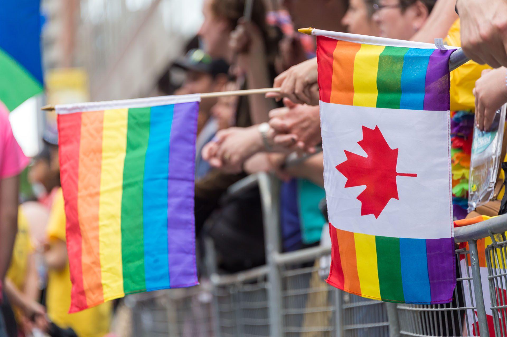 Gay Pride du Canada
