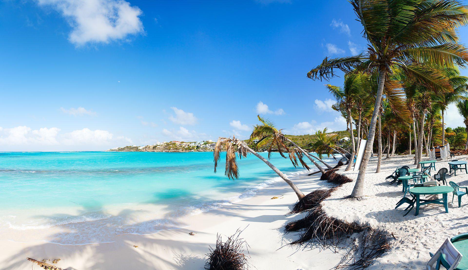 Guide gay d'Anguilla