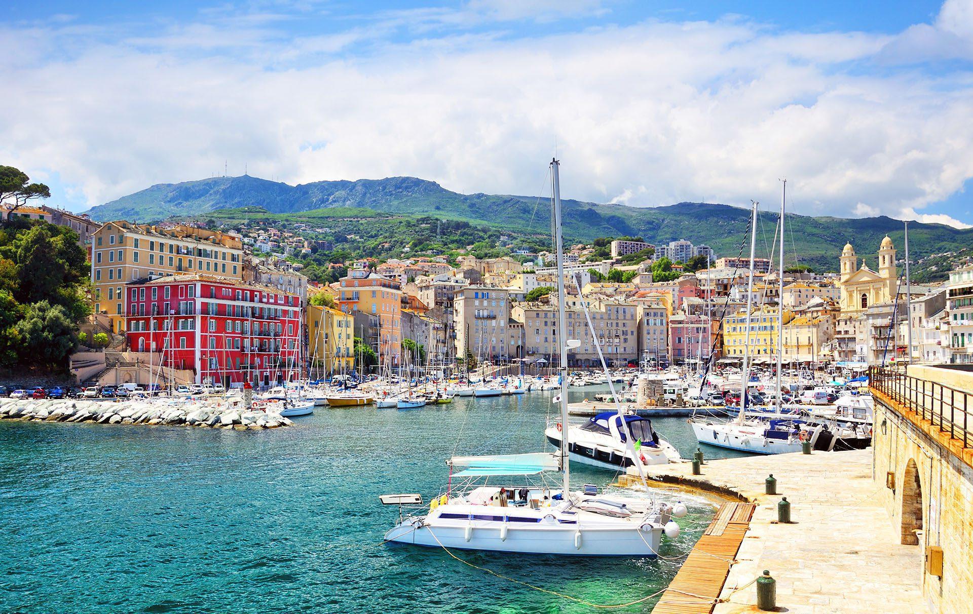 Guide gay de Bastia