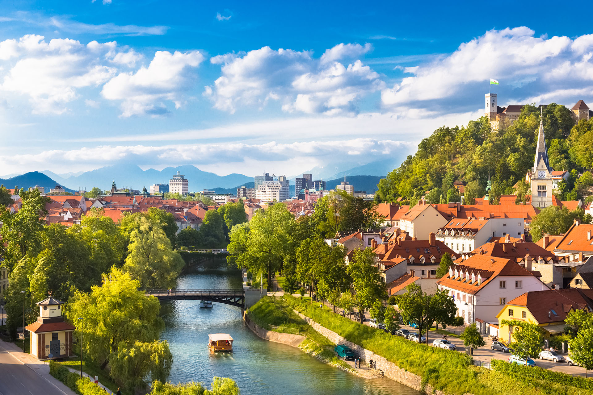 Guide gay de Ljubljana