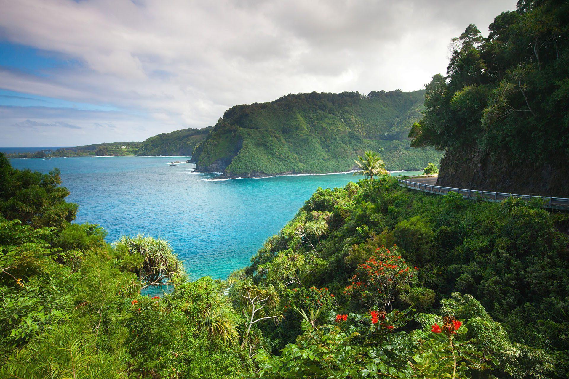 Guide gay de Maui