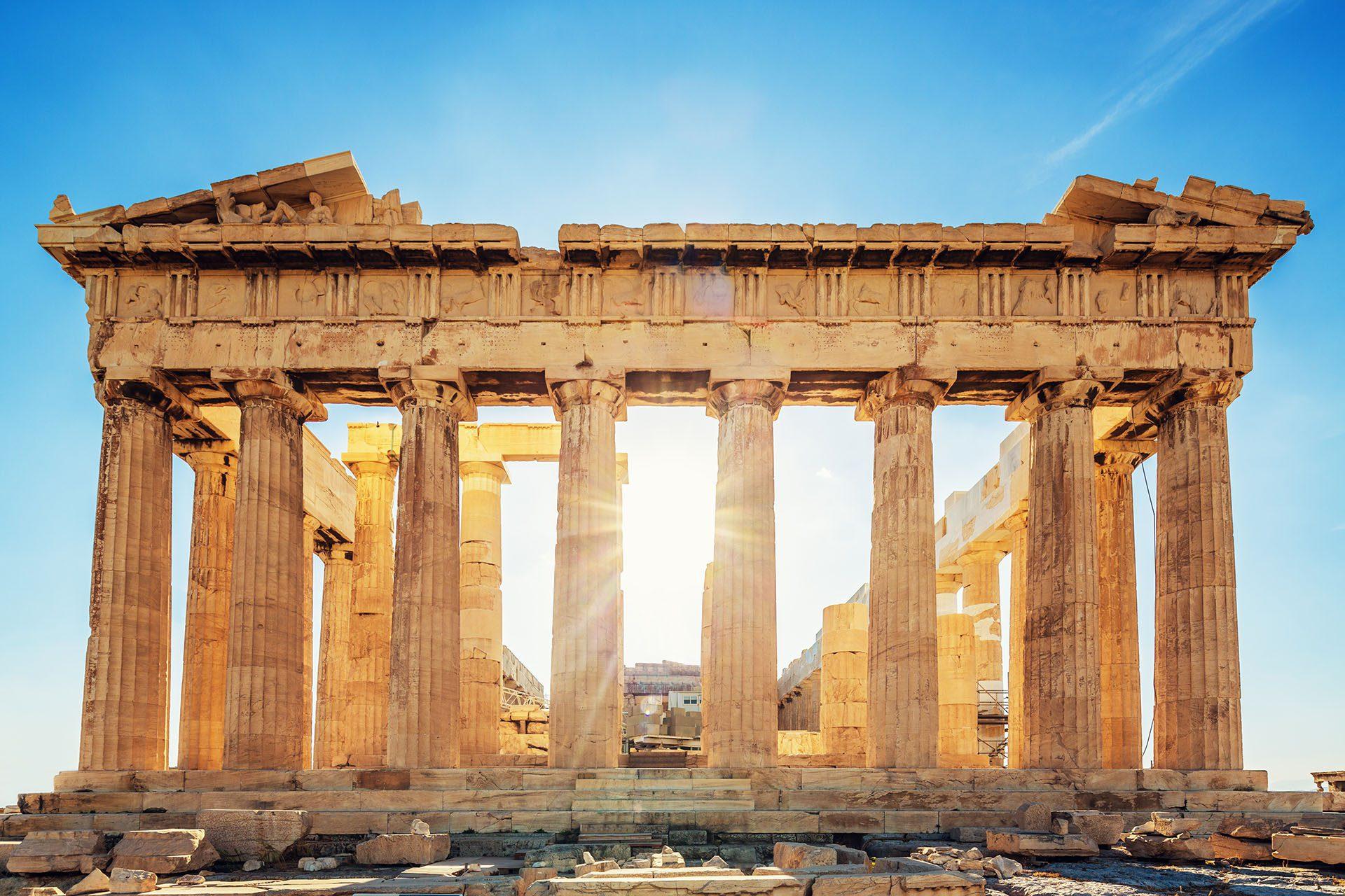 Guide gay d'Athènes