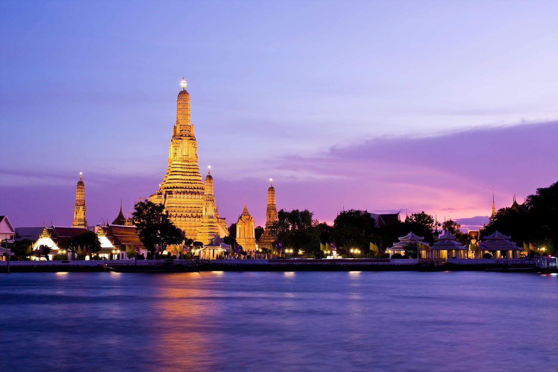 Guide gay de Bangkok