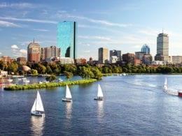 Guide gay de Boston