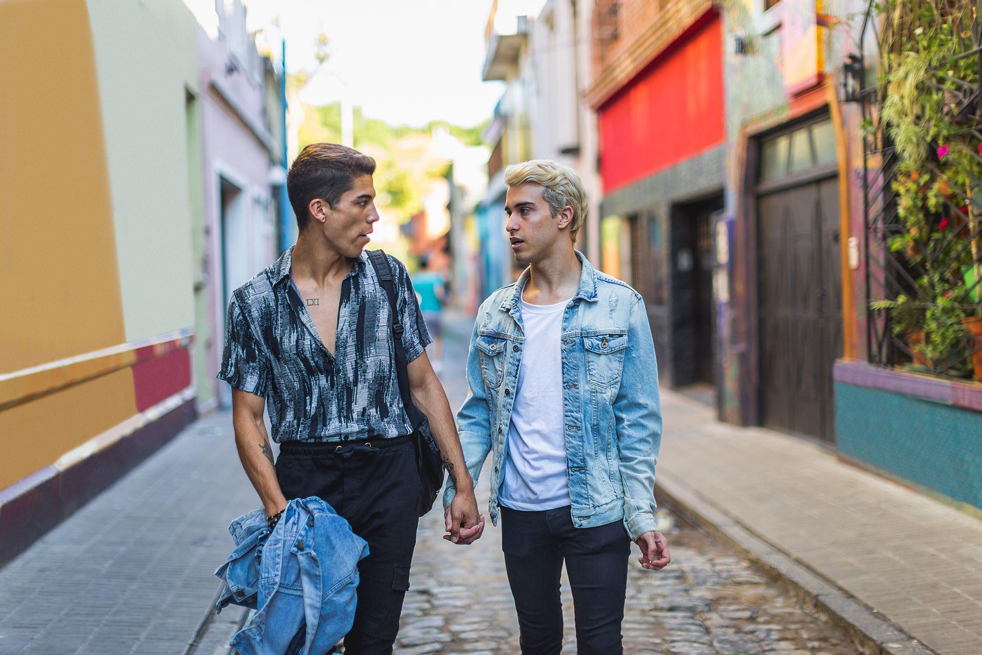 Guide gay de Buenos Aires