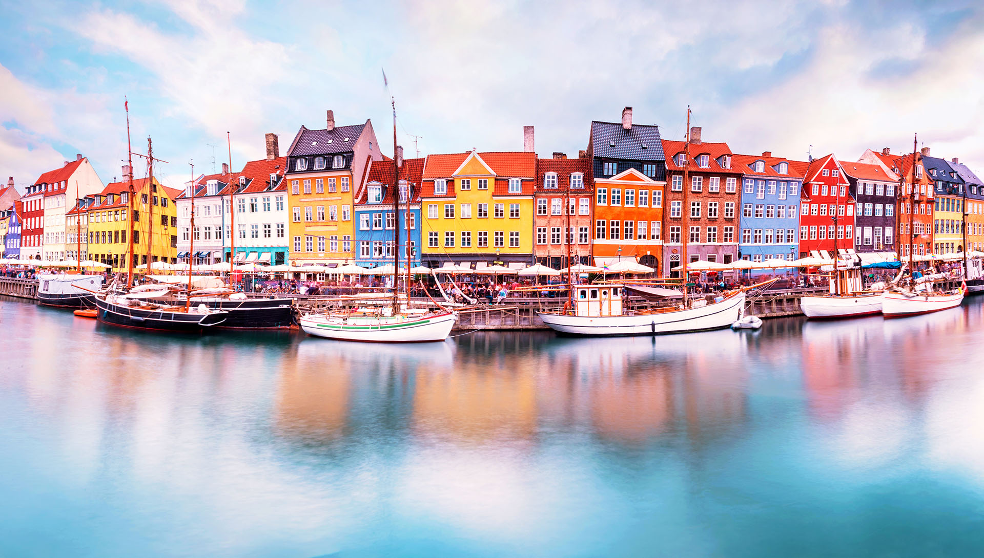 Guide gay de Copenhague