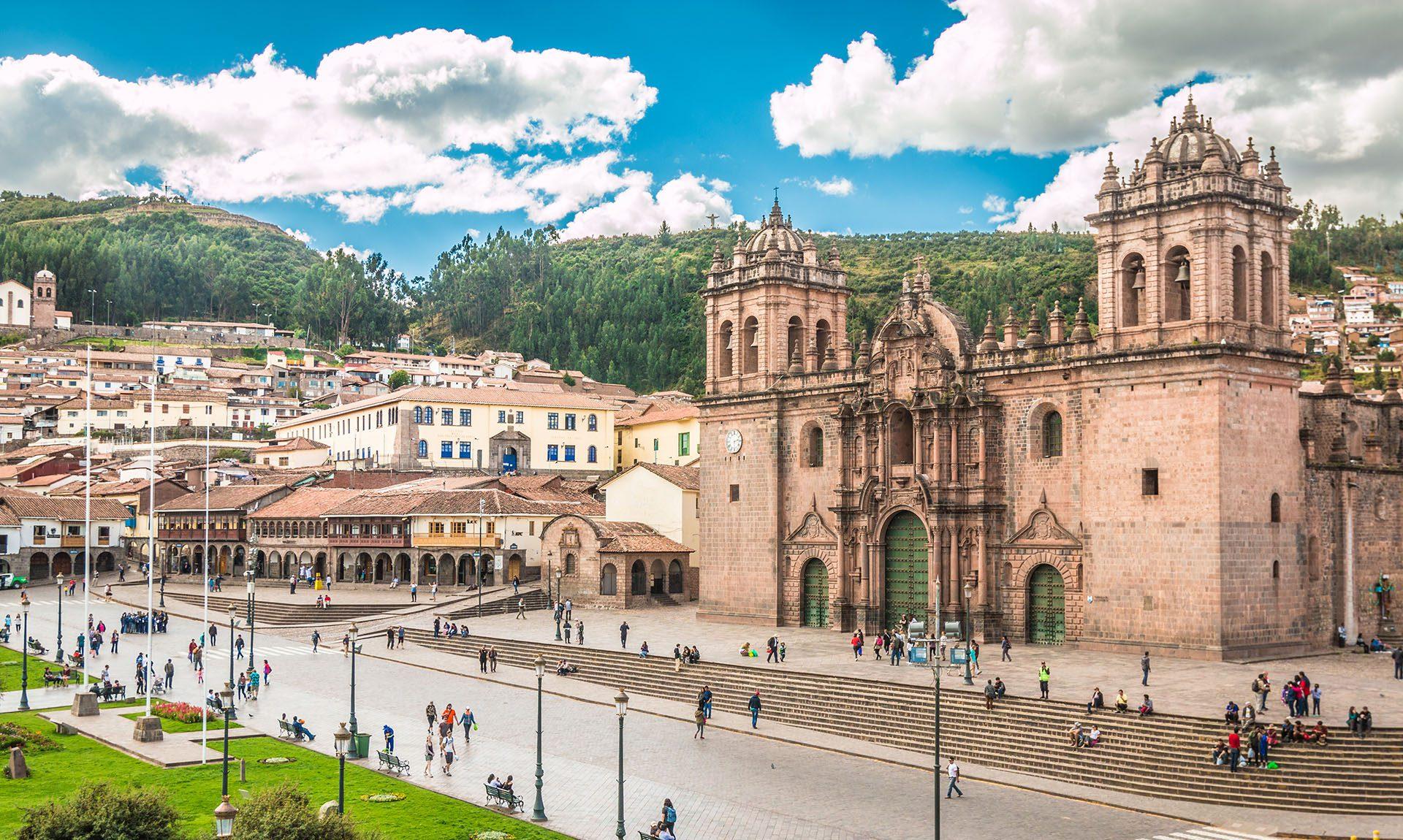 Guide gay de Cuzco