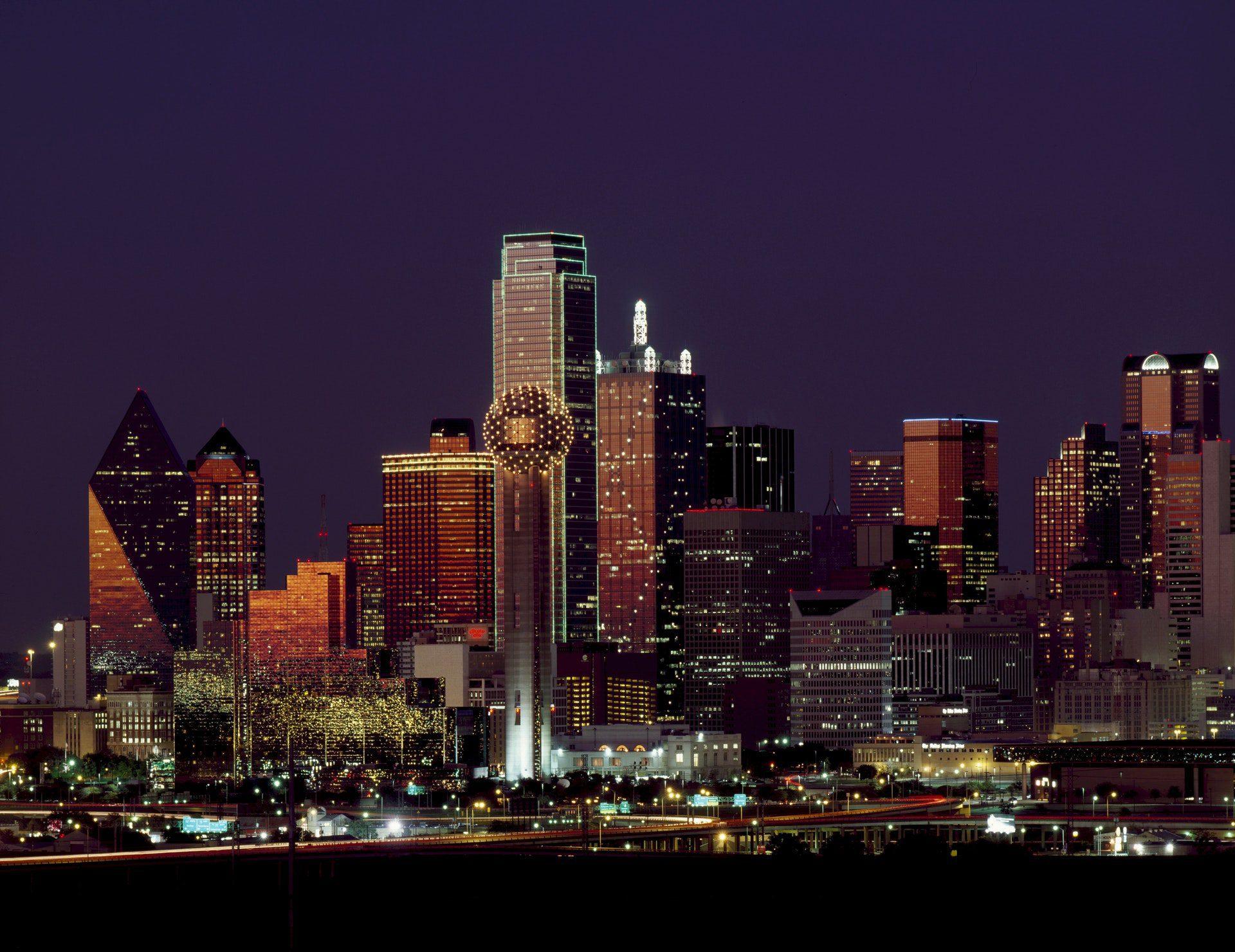 Guide gay de Dallas