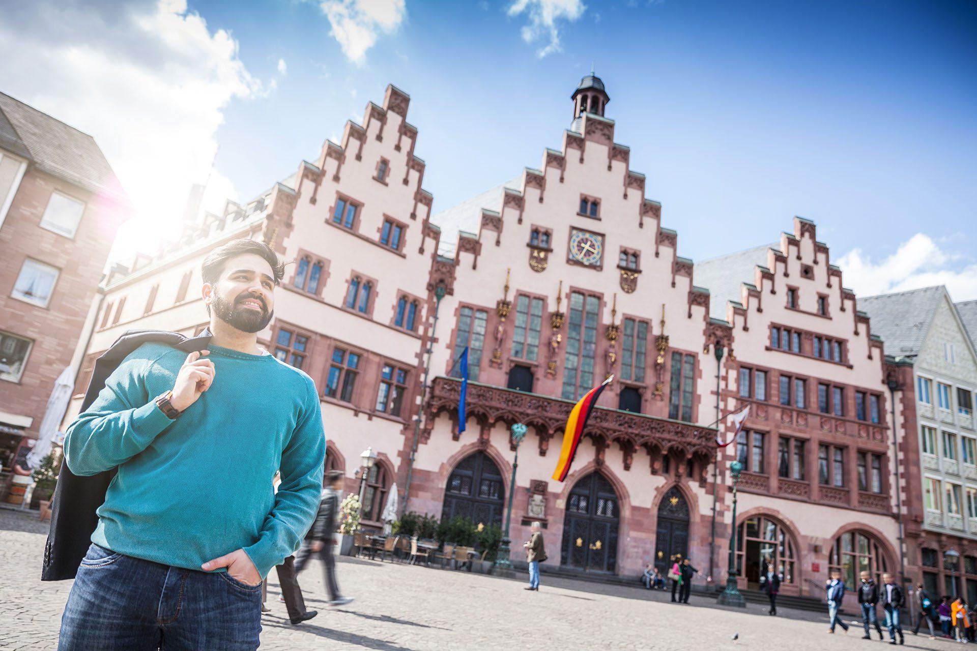 Guide gay de Frankfurt