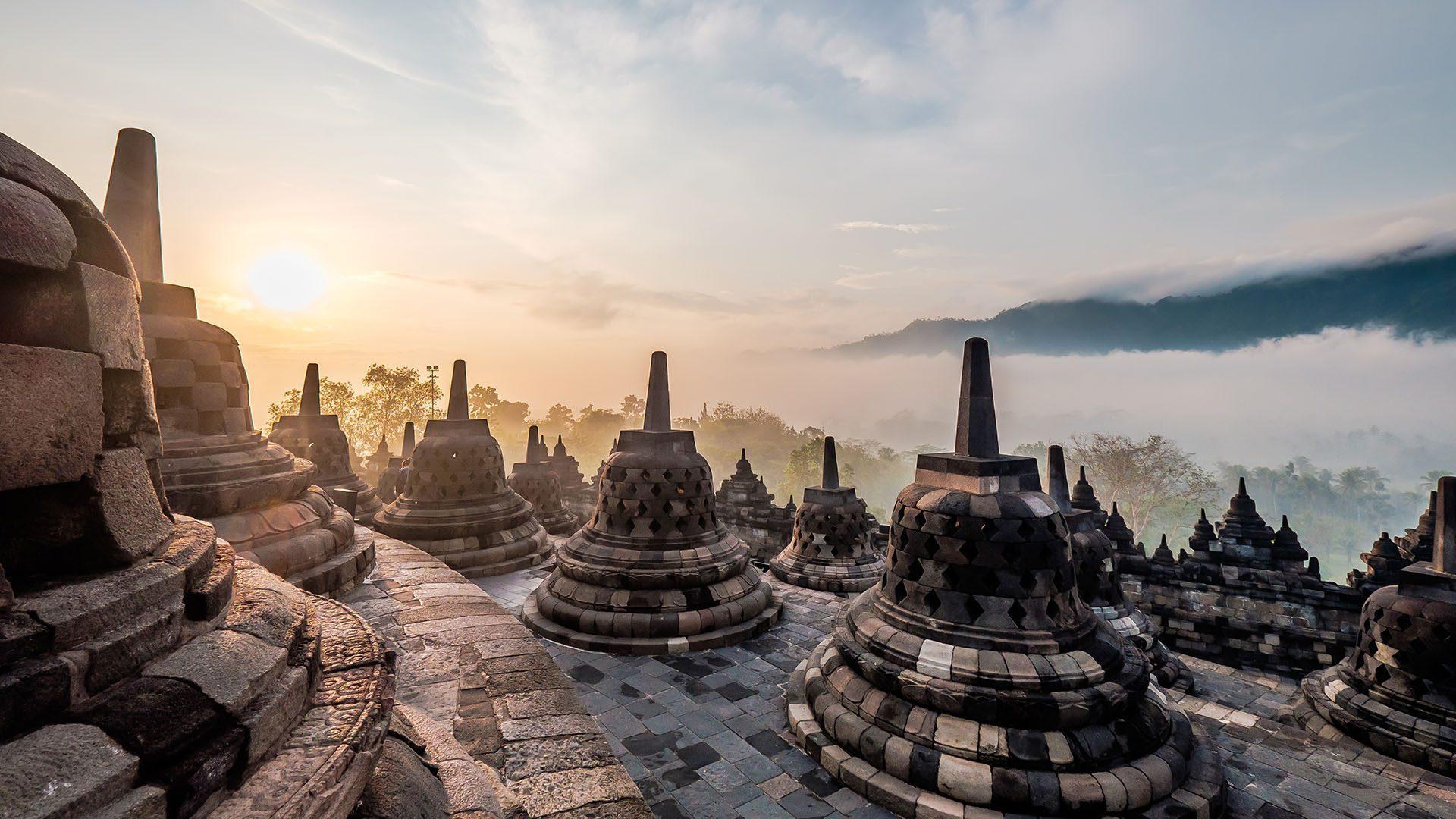 Guide gay de l'Indonésie