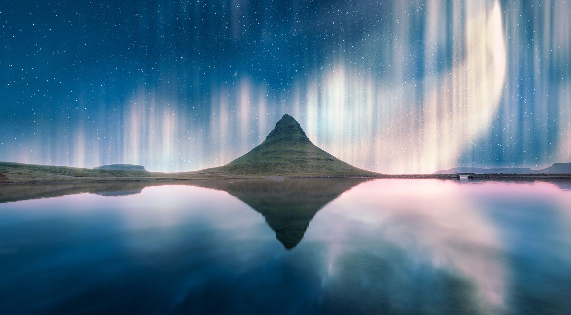 Guide gay d'Islande