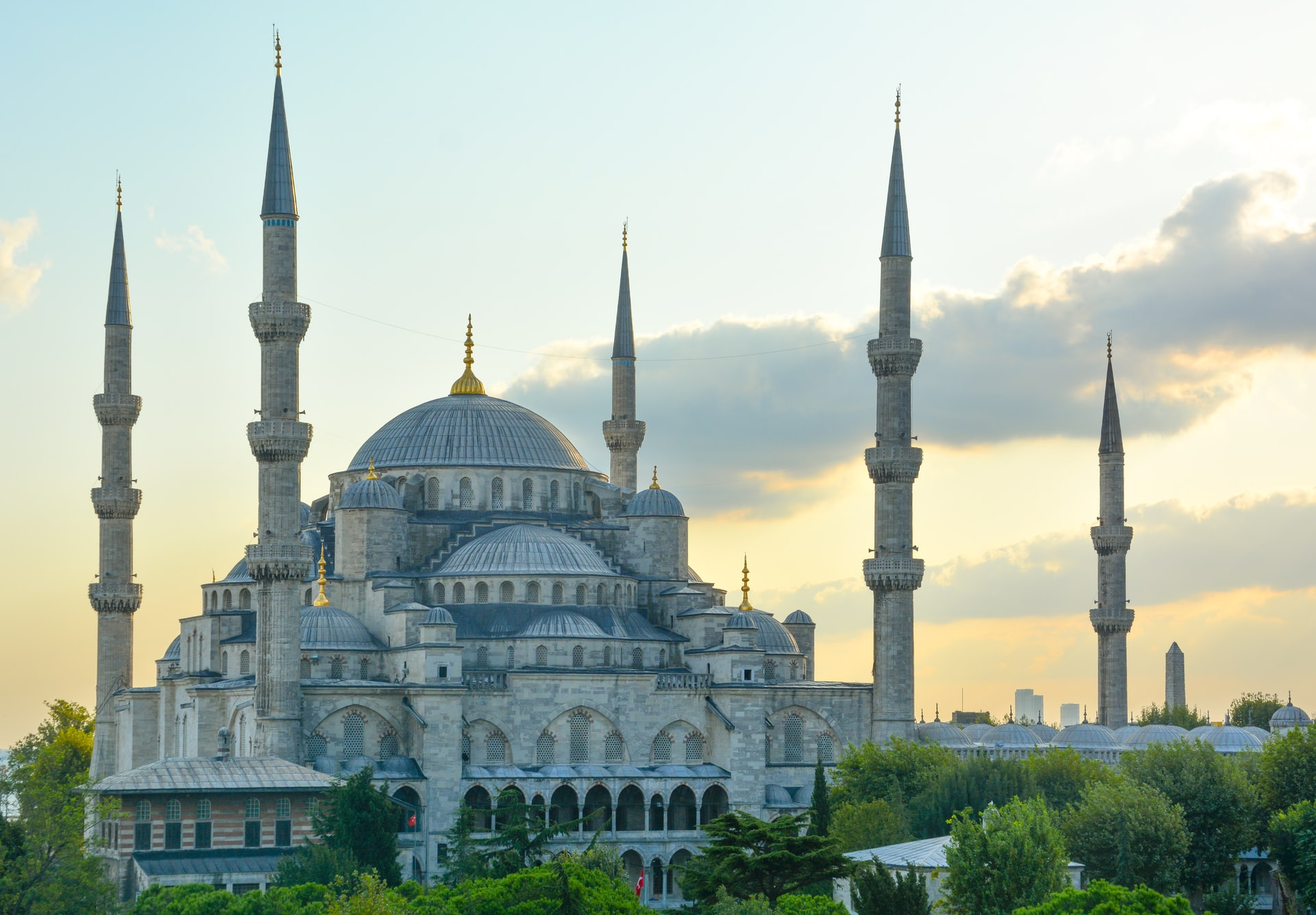 Guide gay d'Istanbul