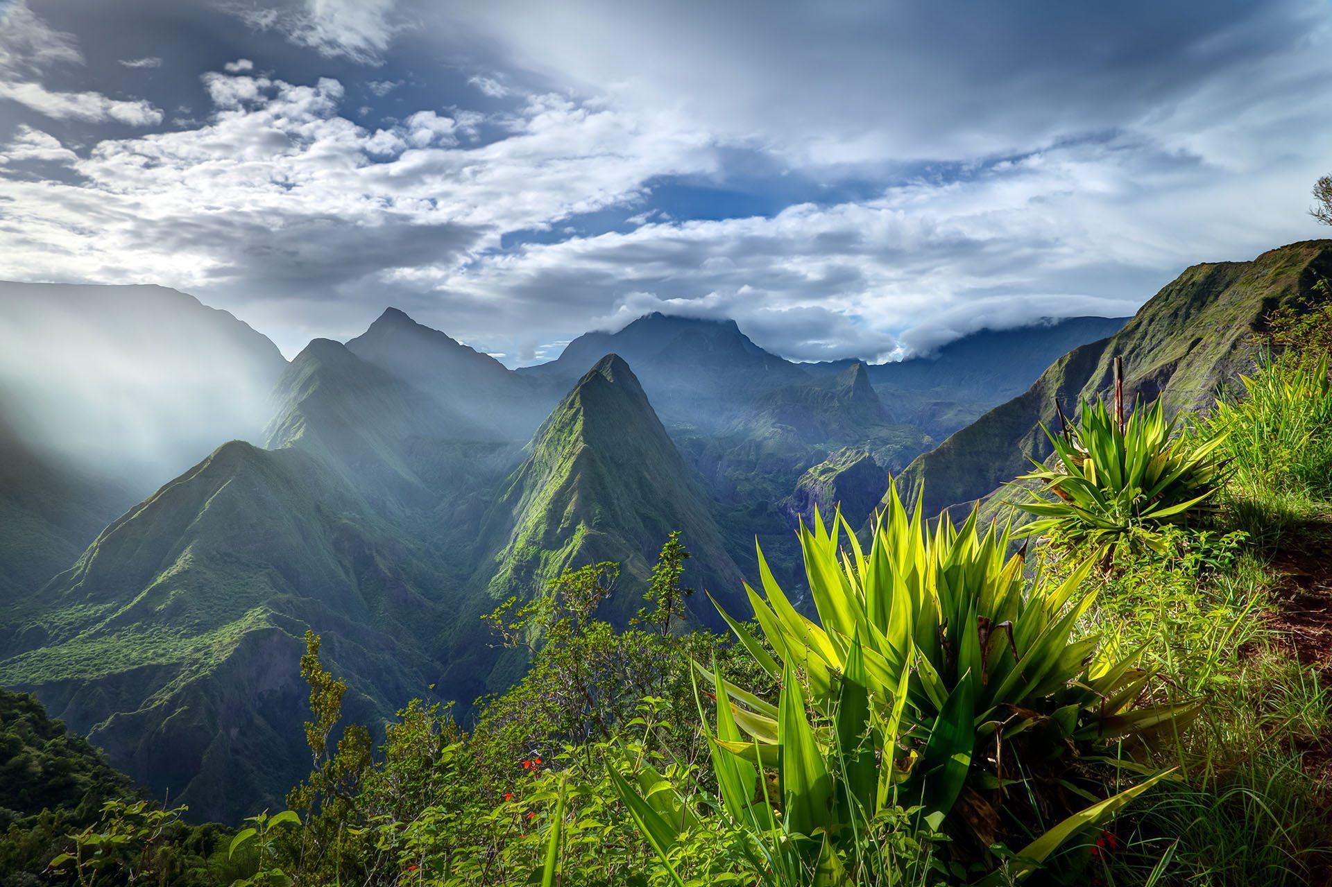 Guide gay de l'île de La Réunion