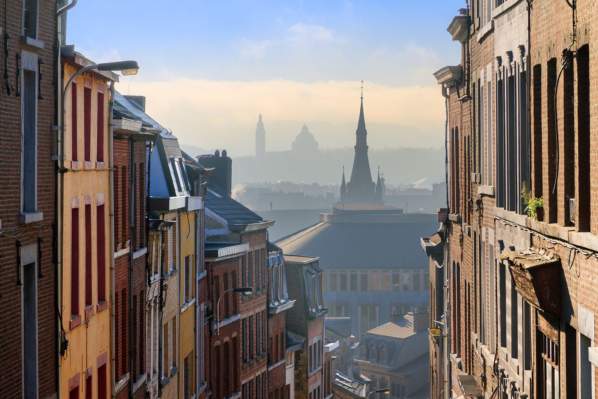 Guide gay de Liège