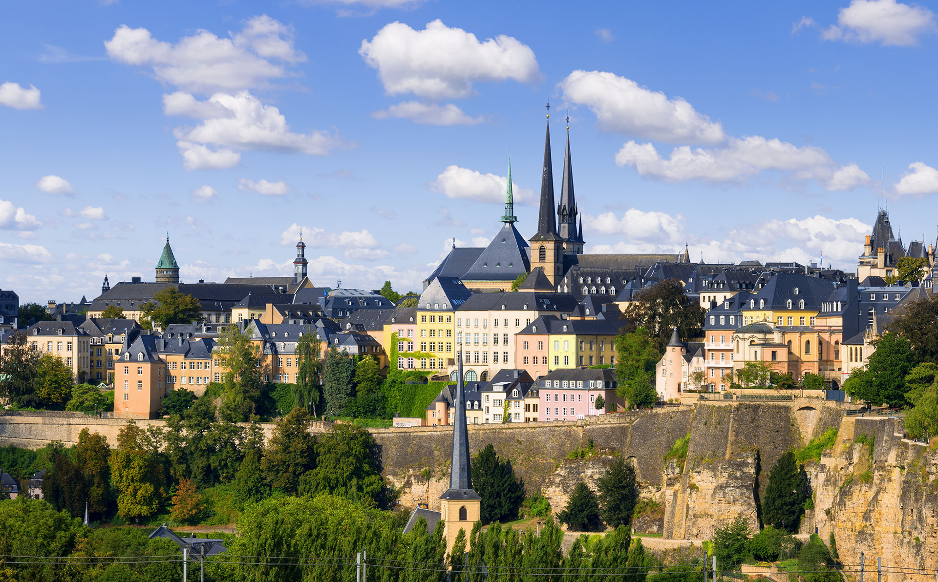 Guide gay du Luxembourg
