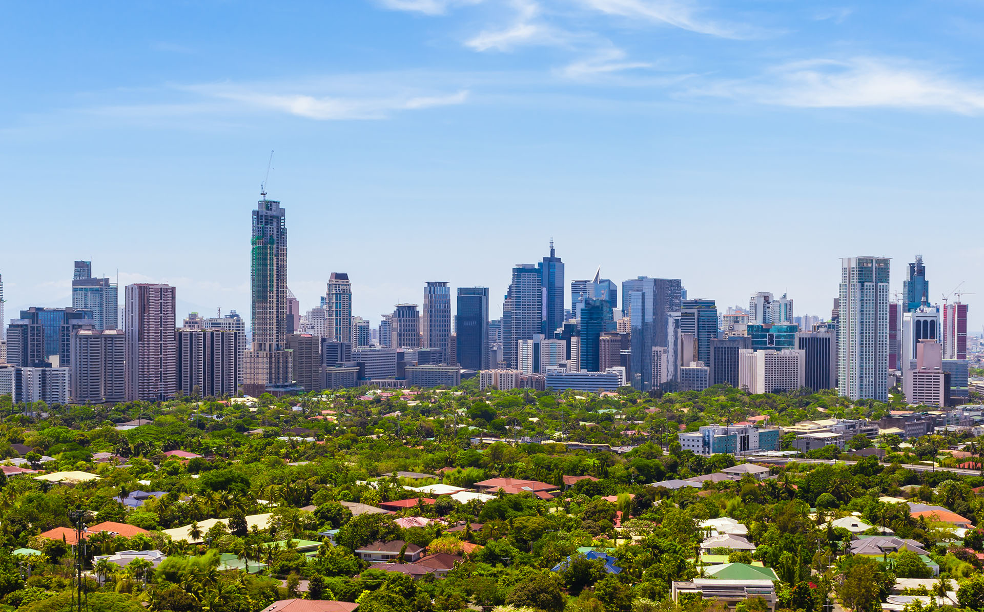 Guide gay de Manille