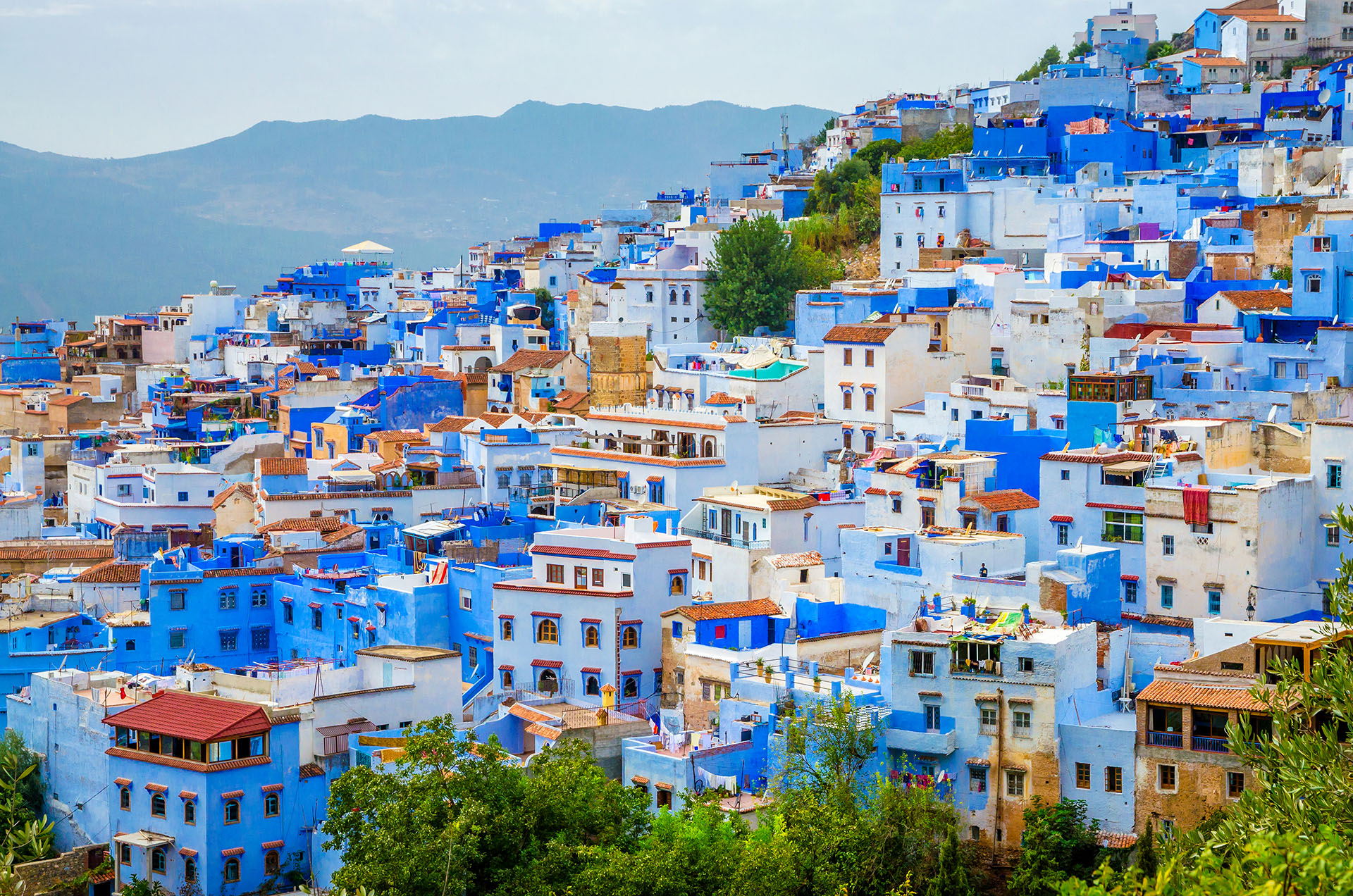 Guide gay du Maroc
