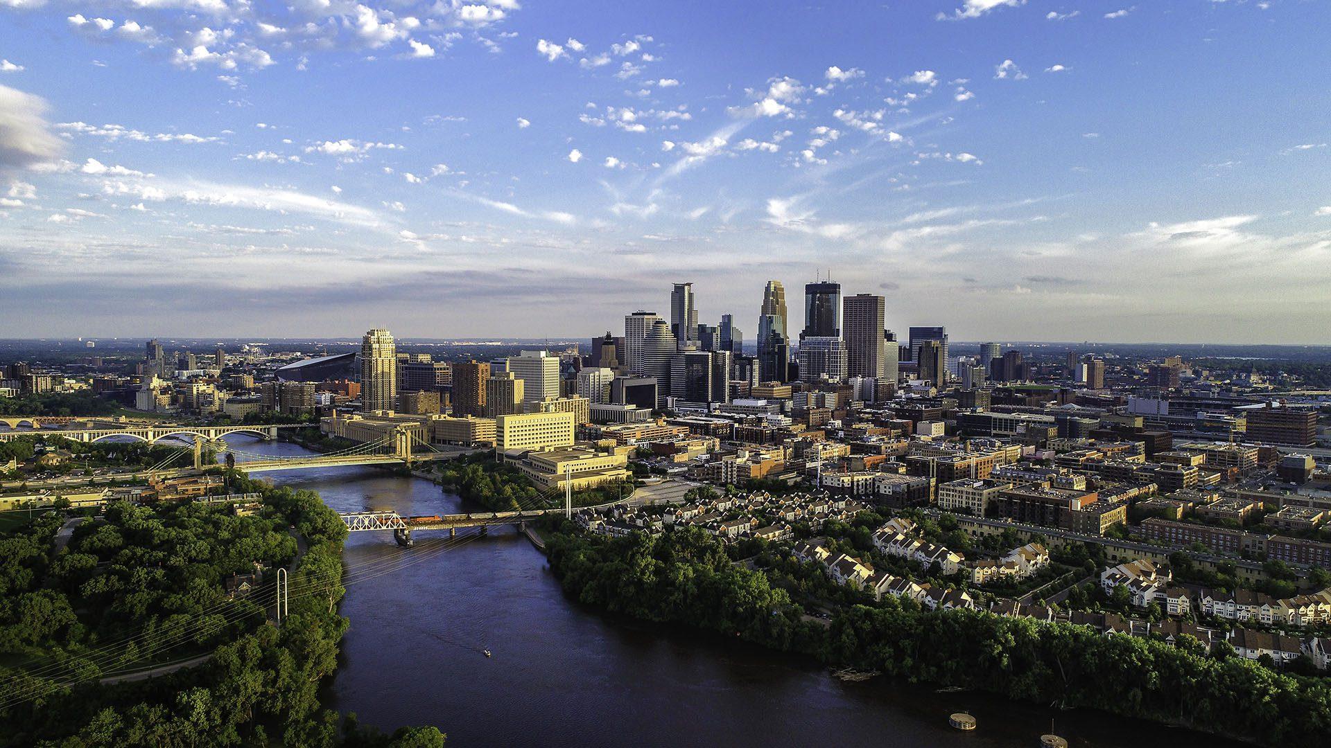 Guide gay de Minneapolis