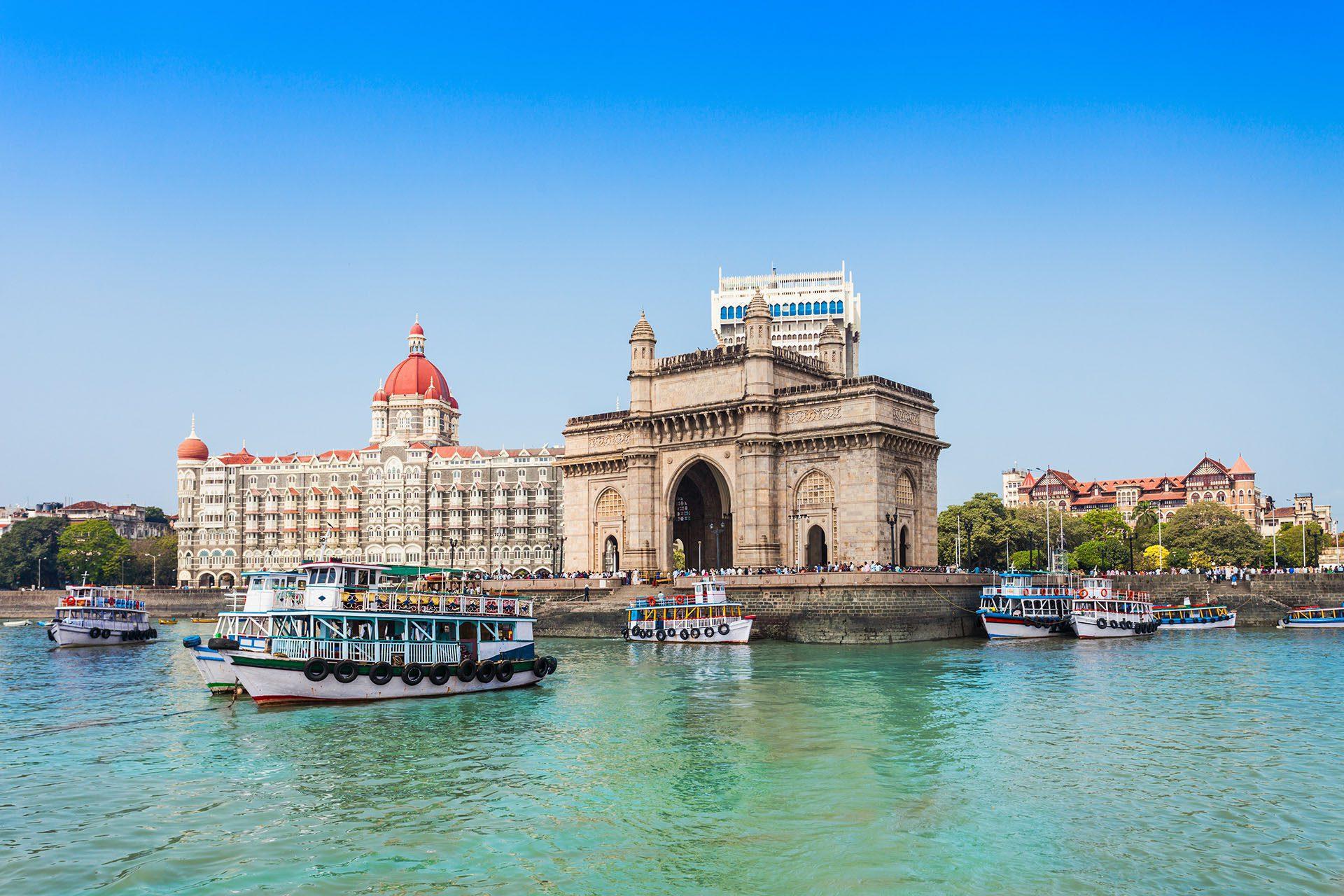 Guide gay de Mumbai