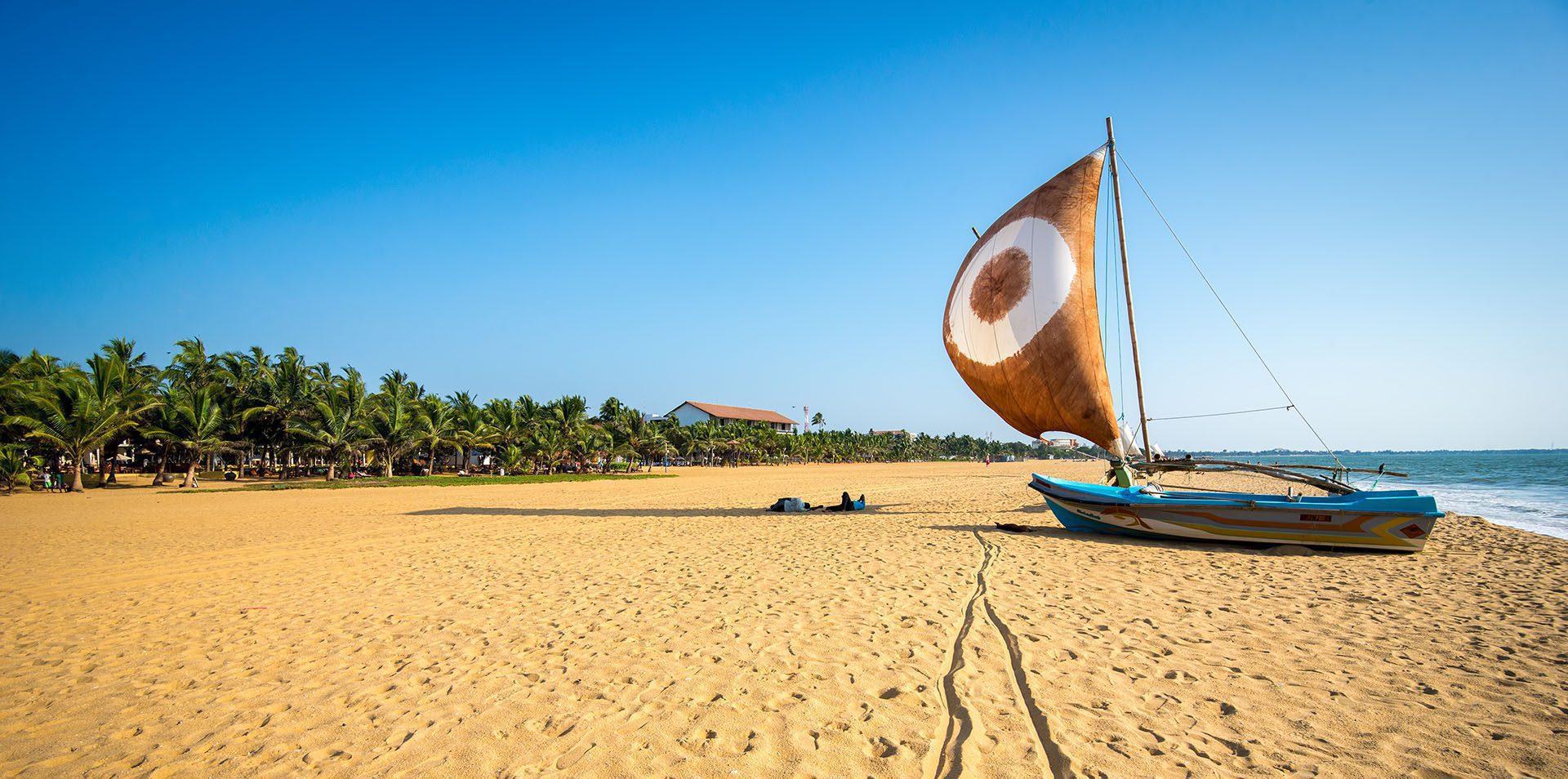 Guide gay de Negombo