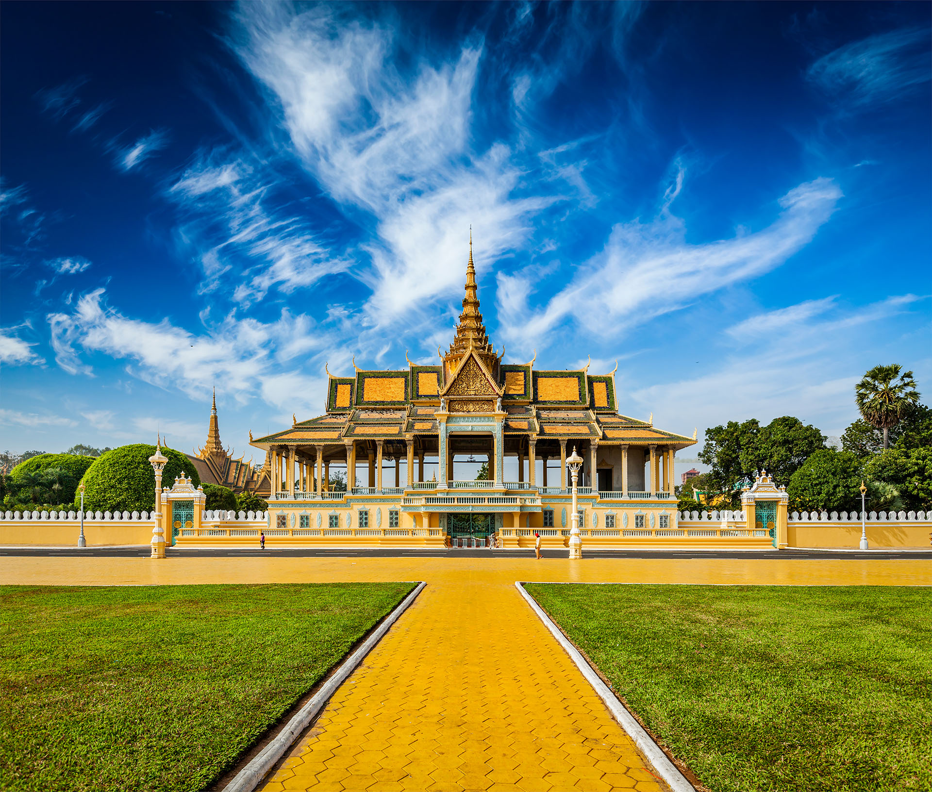 Guide gay de Phnom Penh