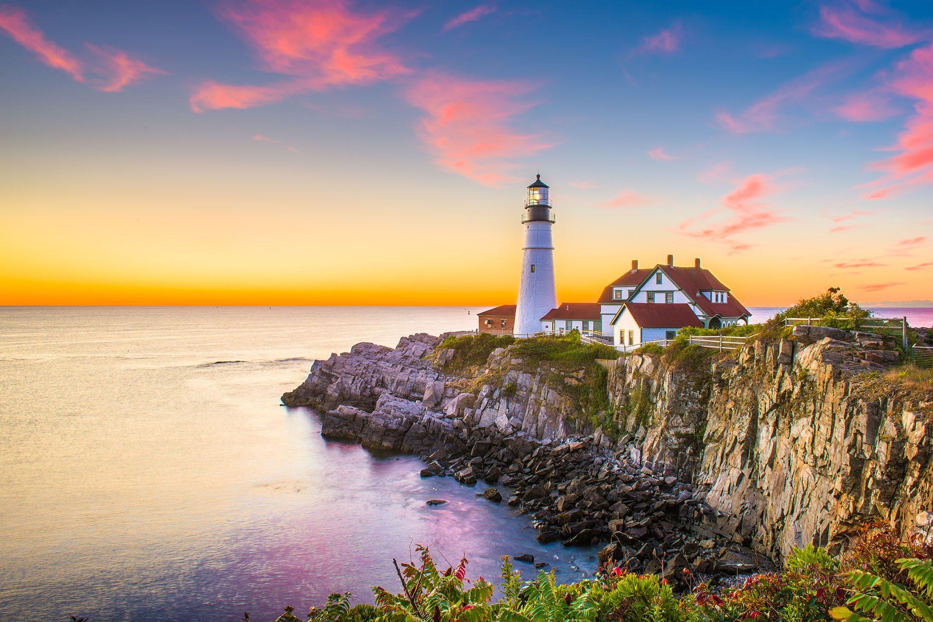 Guide gay de Portland, Maine