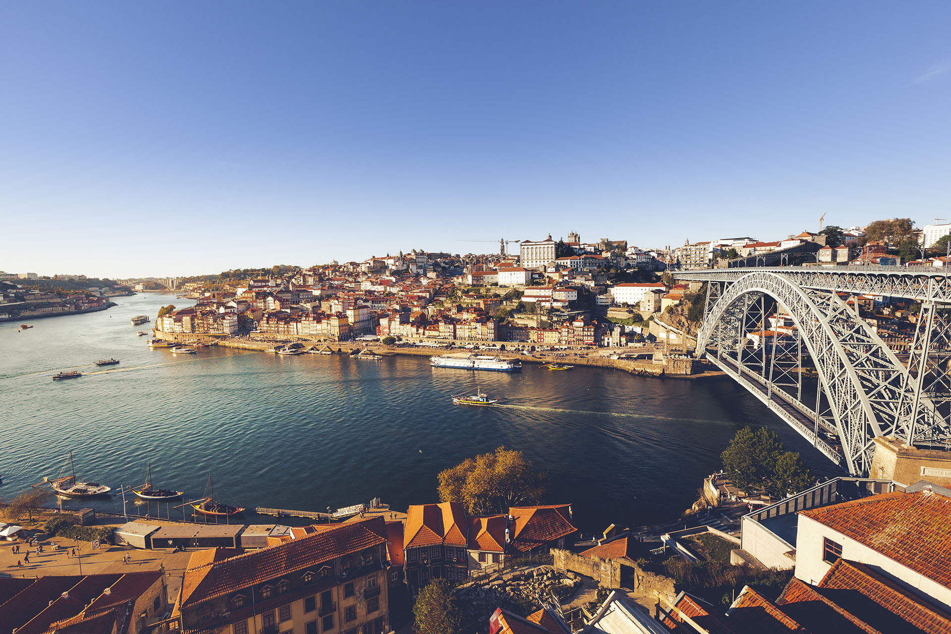 Guide gay de Porto