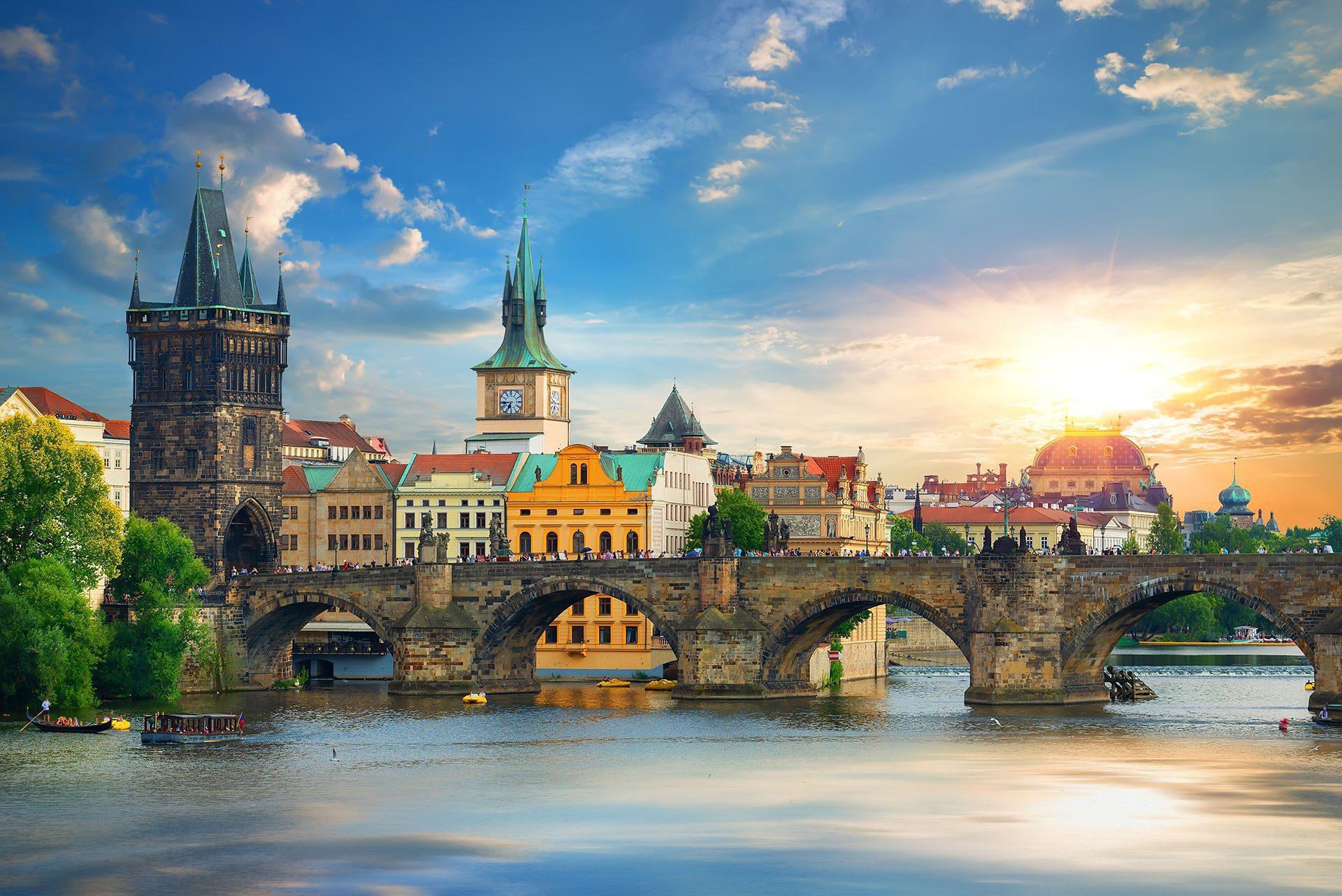 Guide gay de Prague