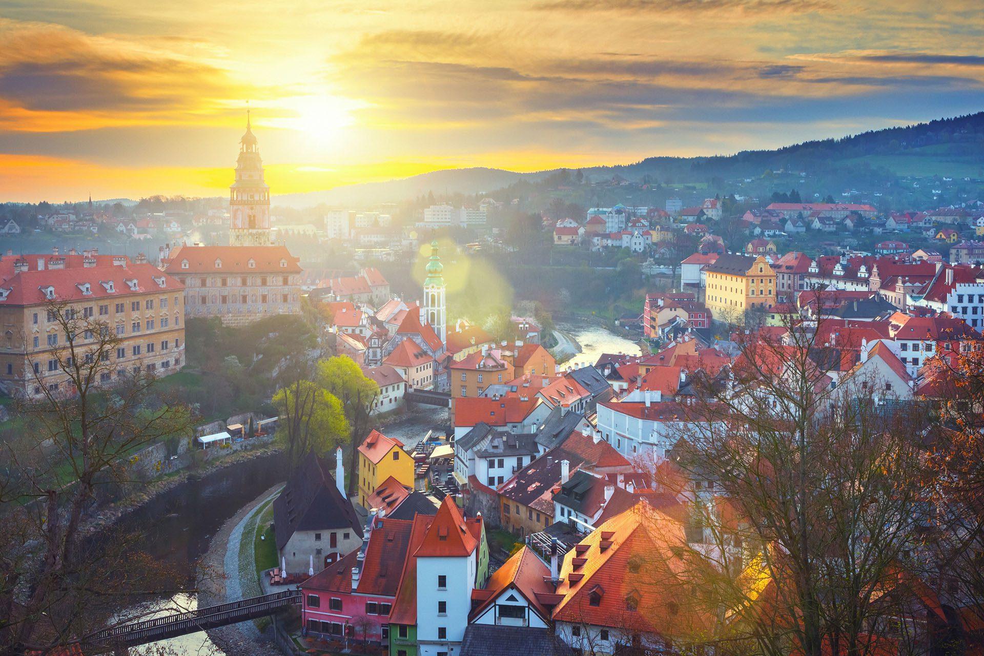 Guide gay de la République tchèque