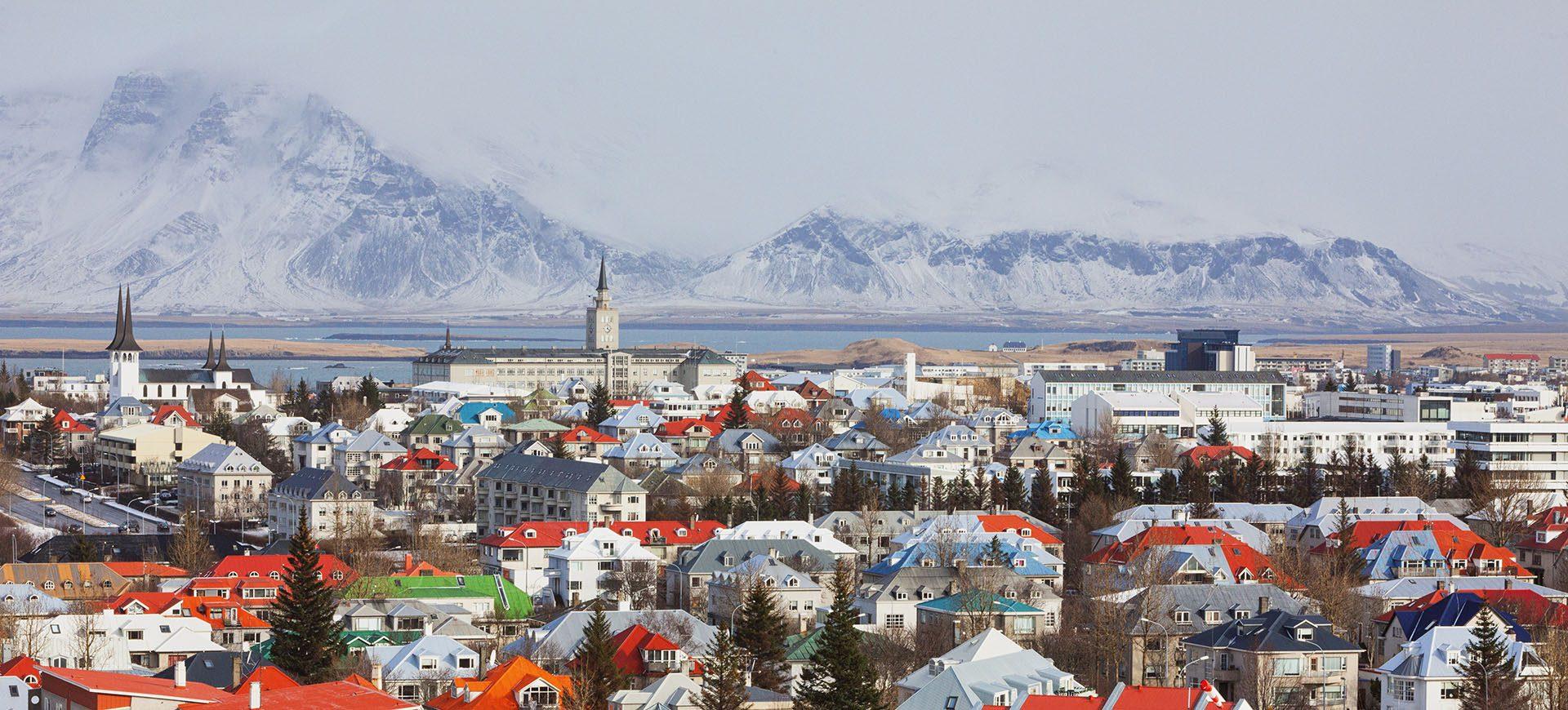 Guide gay de Reykjavik