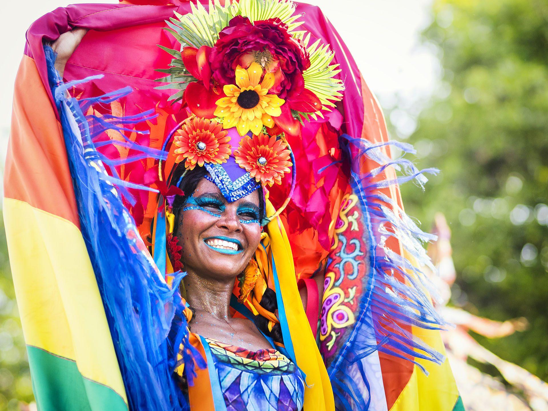 Guide gay de Rio de Janeiro