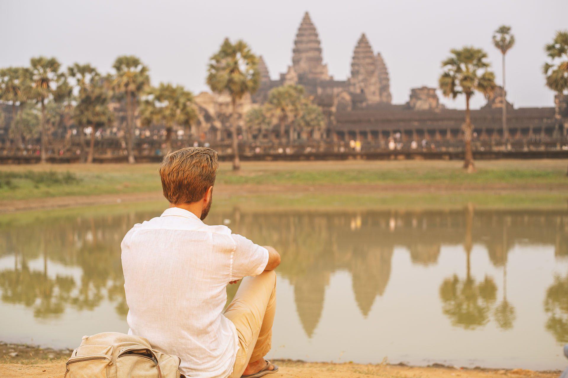 Guide gay de Siem Reap