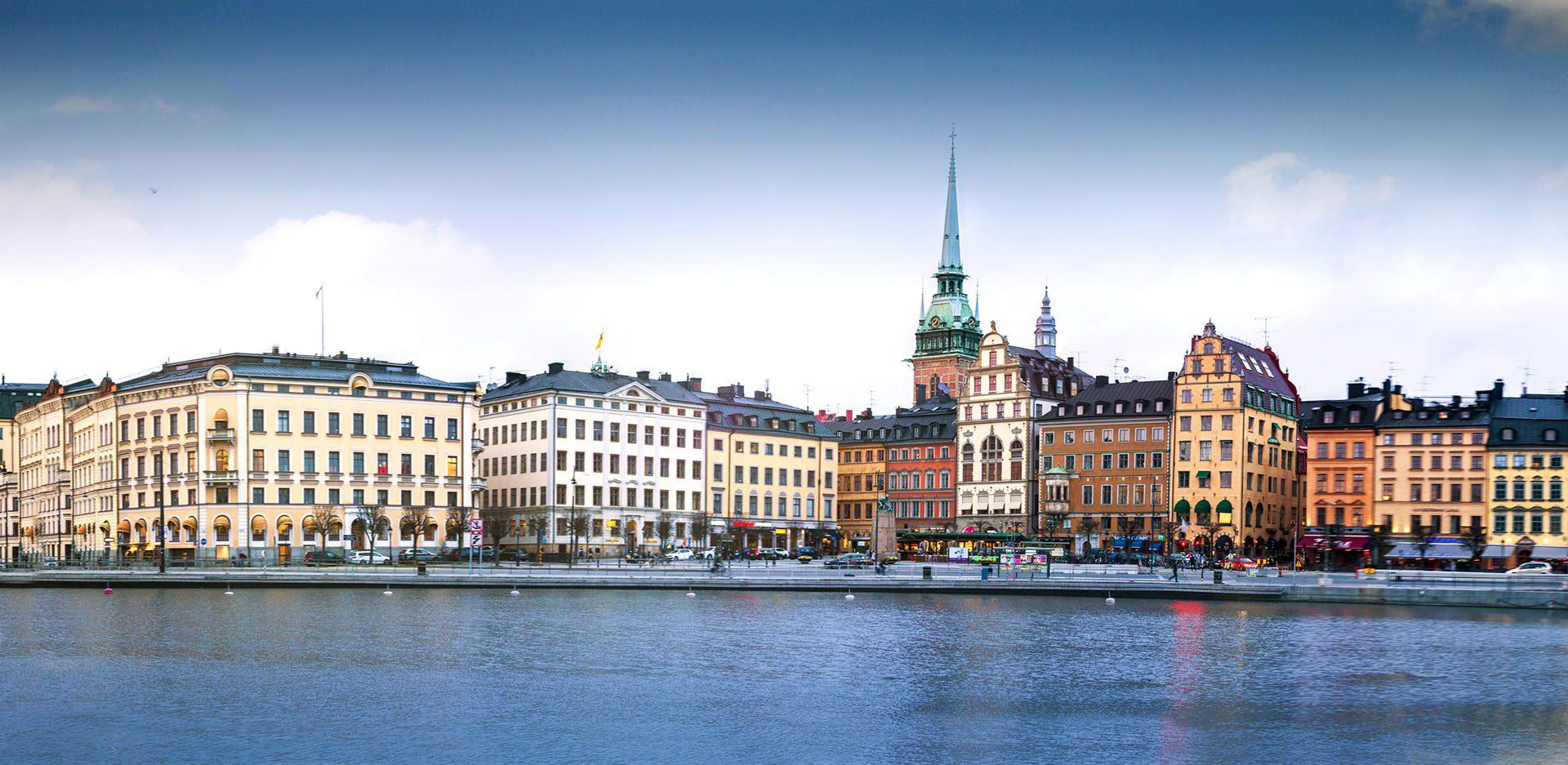 Guide gay de Stockholm