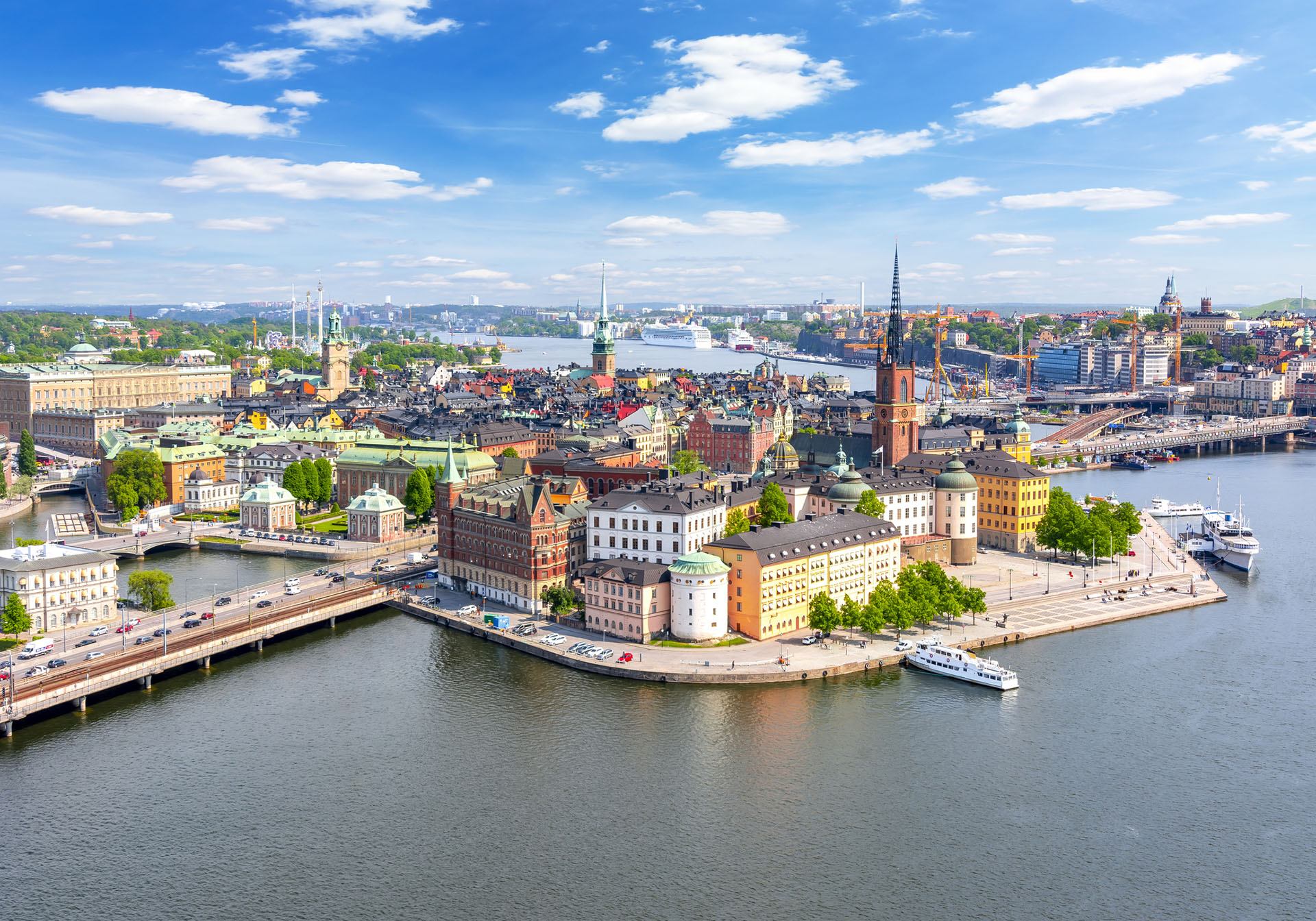 Guide gay de Suède