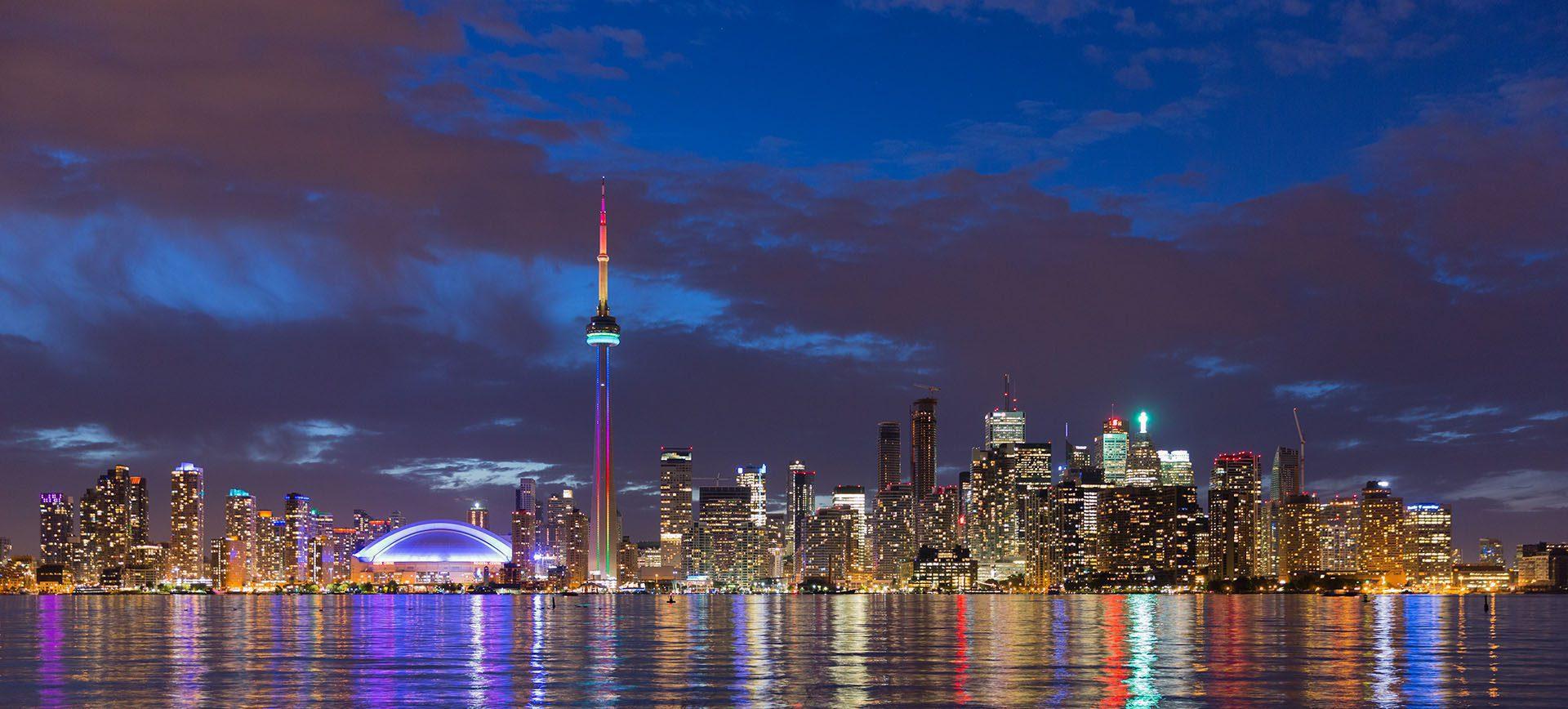 Guide gay de Toronto