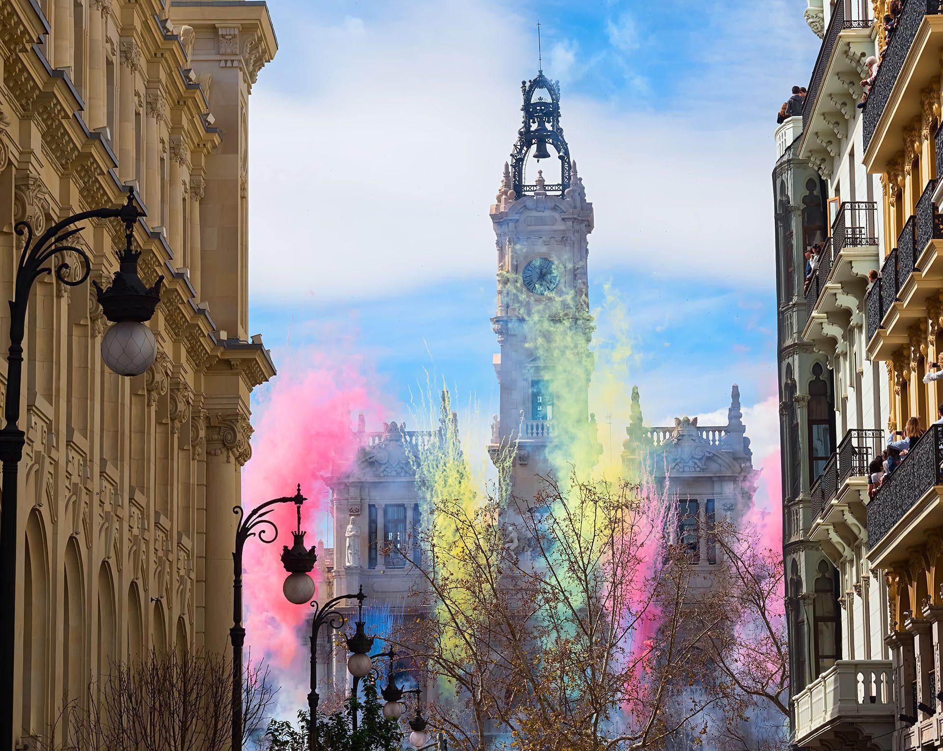 Guide gay de Valence