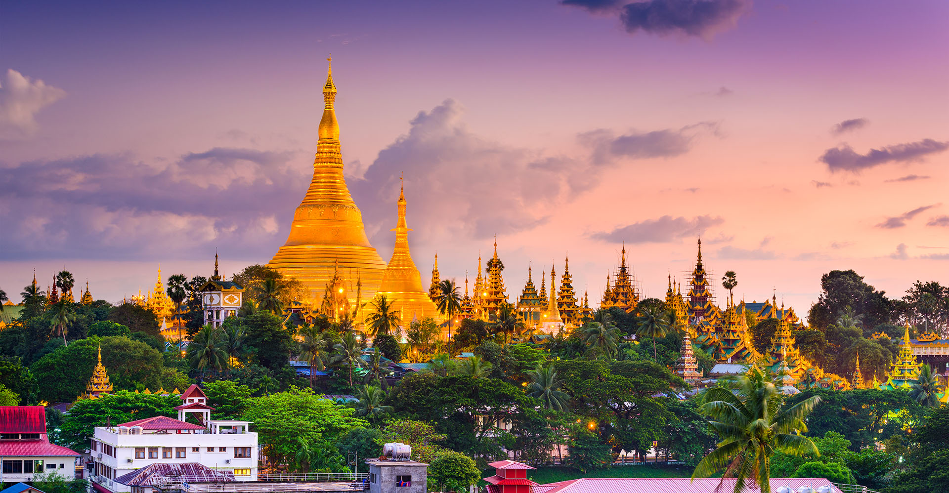 Guide gay de Yangon