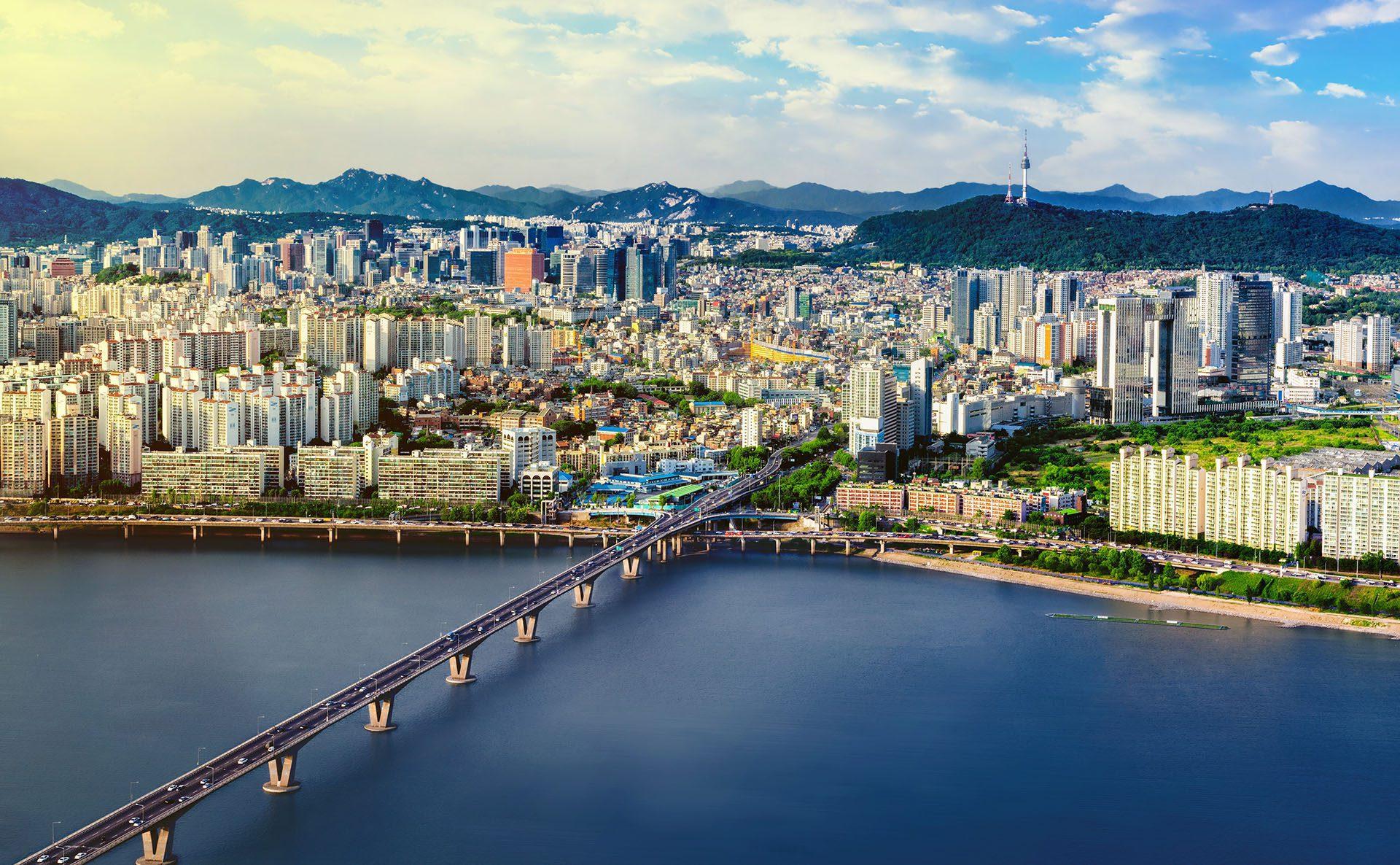 L'homosexualité en Corée du Sud