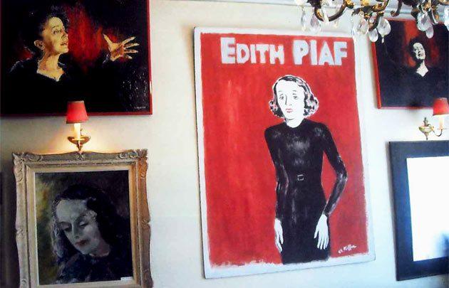 Musée Edith Piaf de Paris