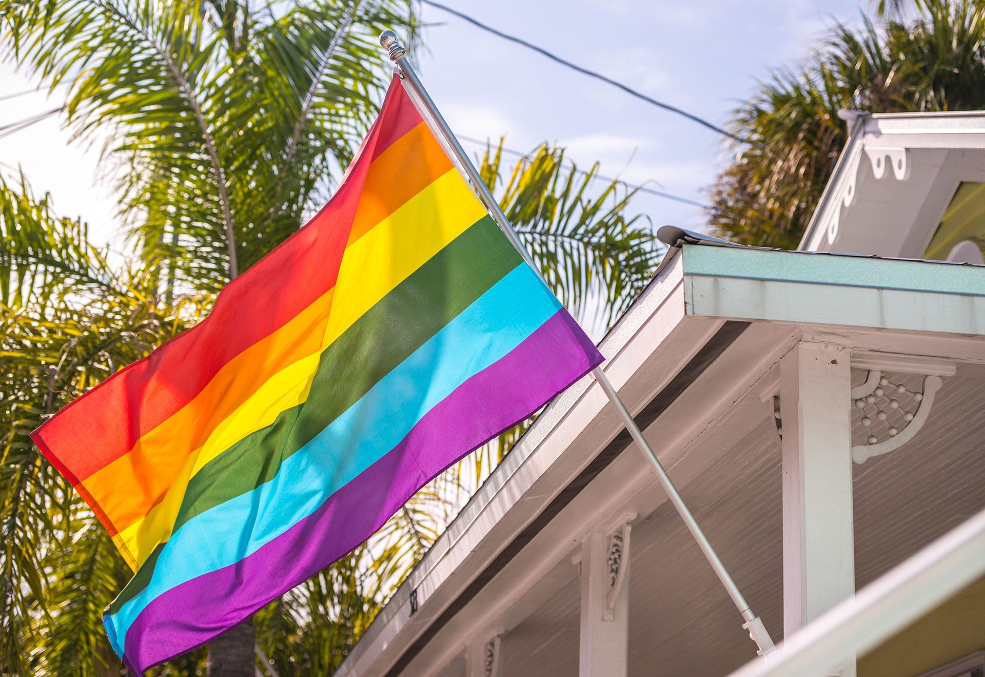 Quartier gay de Key West