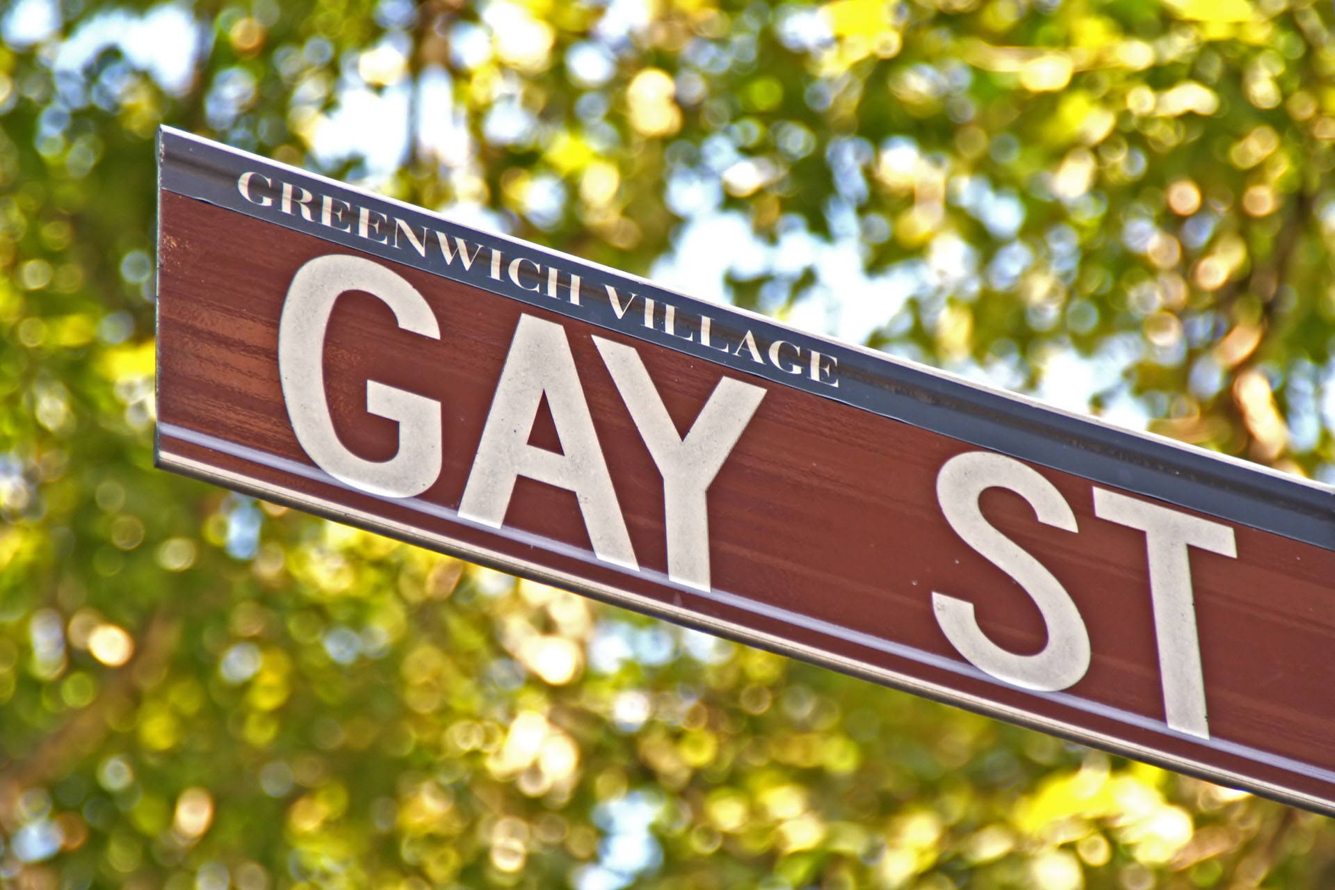 Quartier gay de New York