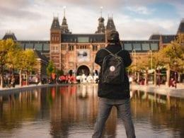 (Re)Découvrir Amsterdam